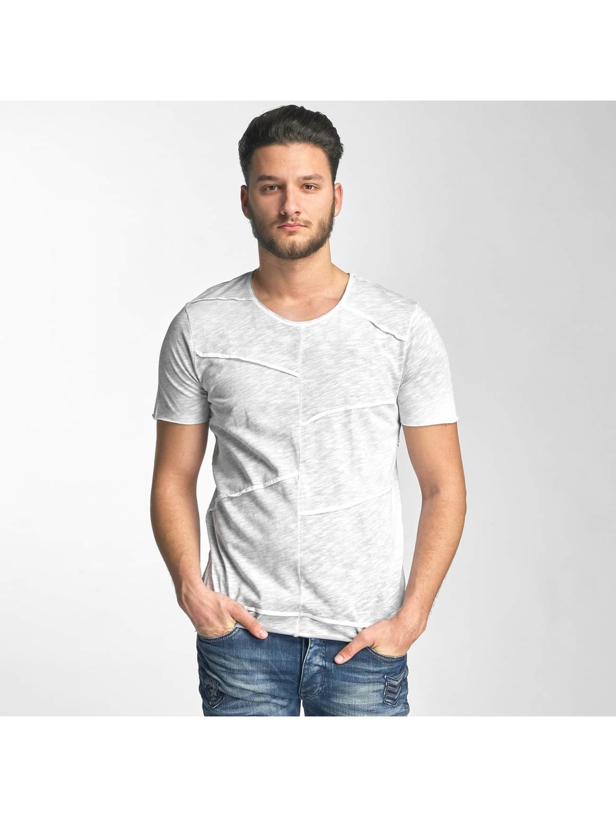 Red Bridge Männer T-Shirt Vintage Patchwork in grau Sale Angebote Kröppen
