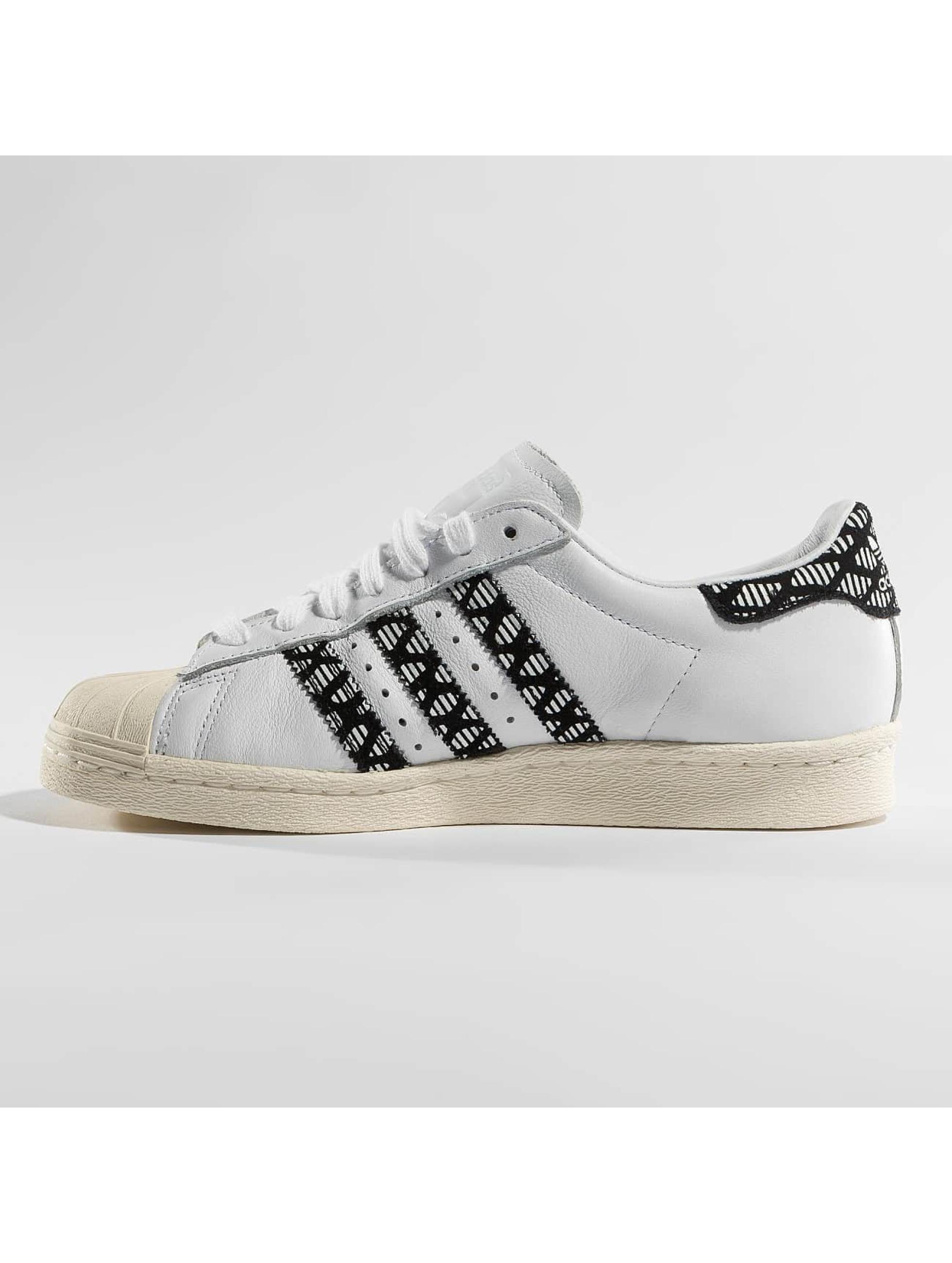 adidas damen schuhe sneaker superstar 80s ebay. Black Bedroom Furniture Sets. Home Design Ideas