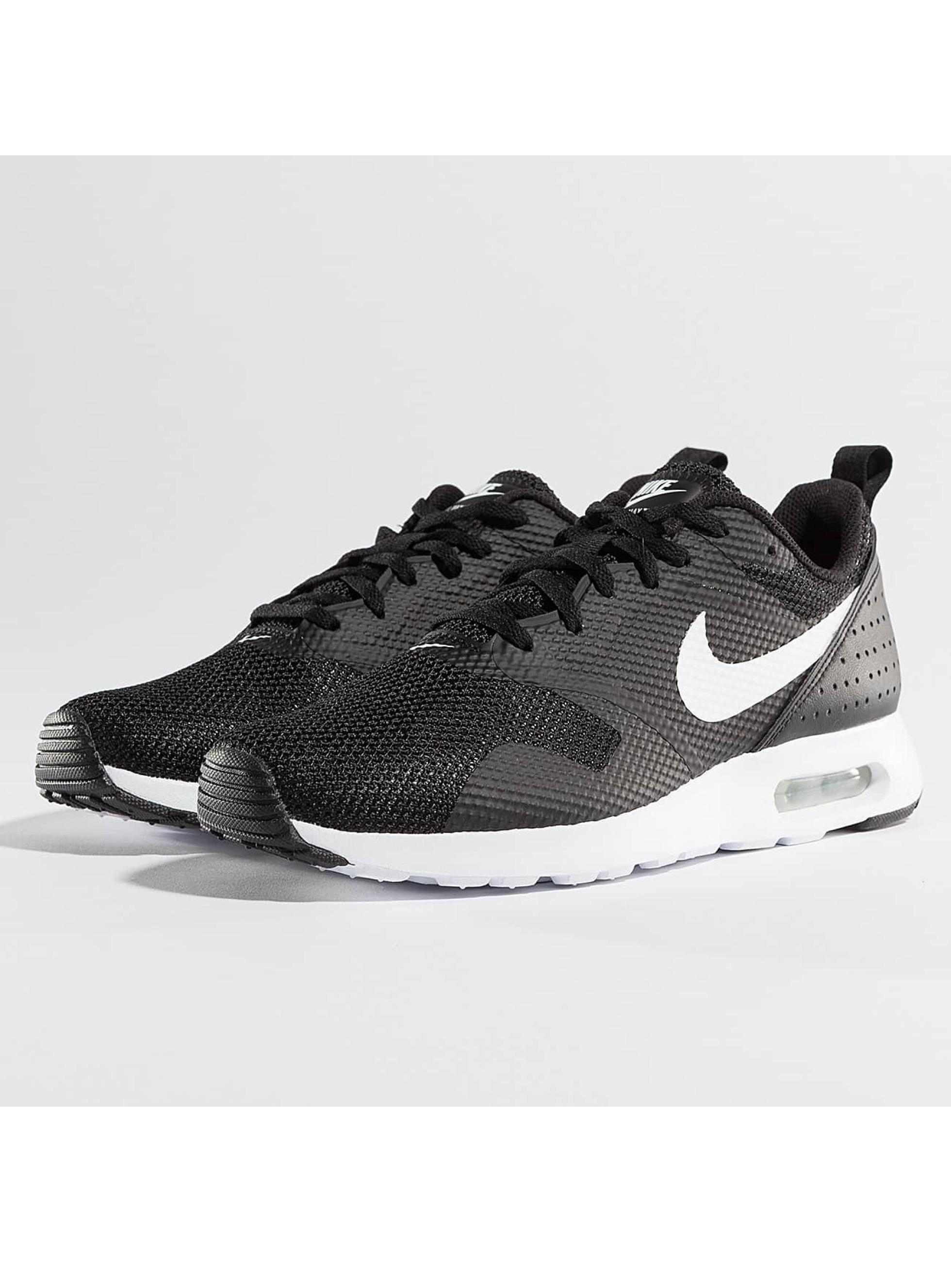 Nike Männer Sneaker Air Max Tavas in schwarz