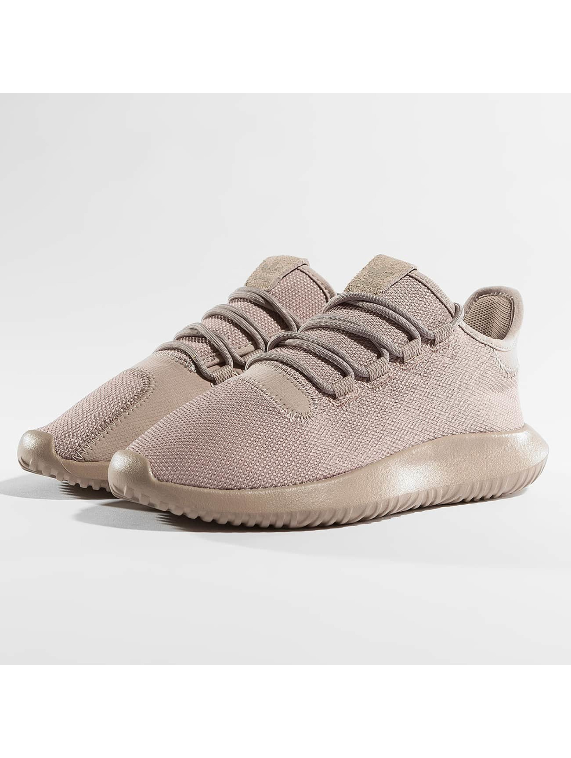 adidas Kinder Sneaker Tubular Shadow J in rosa