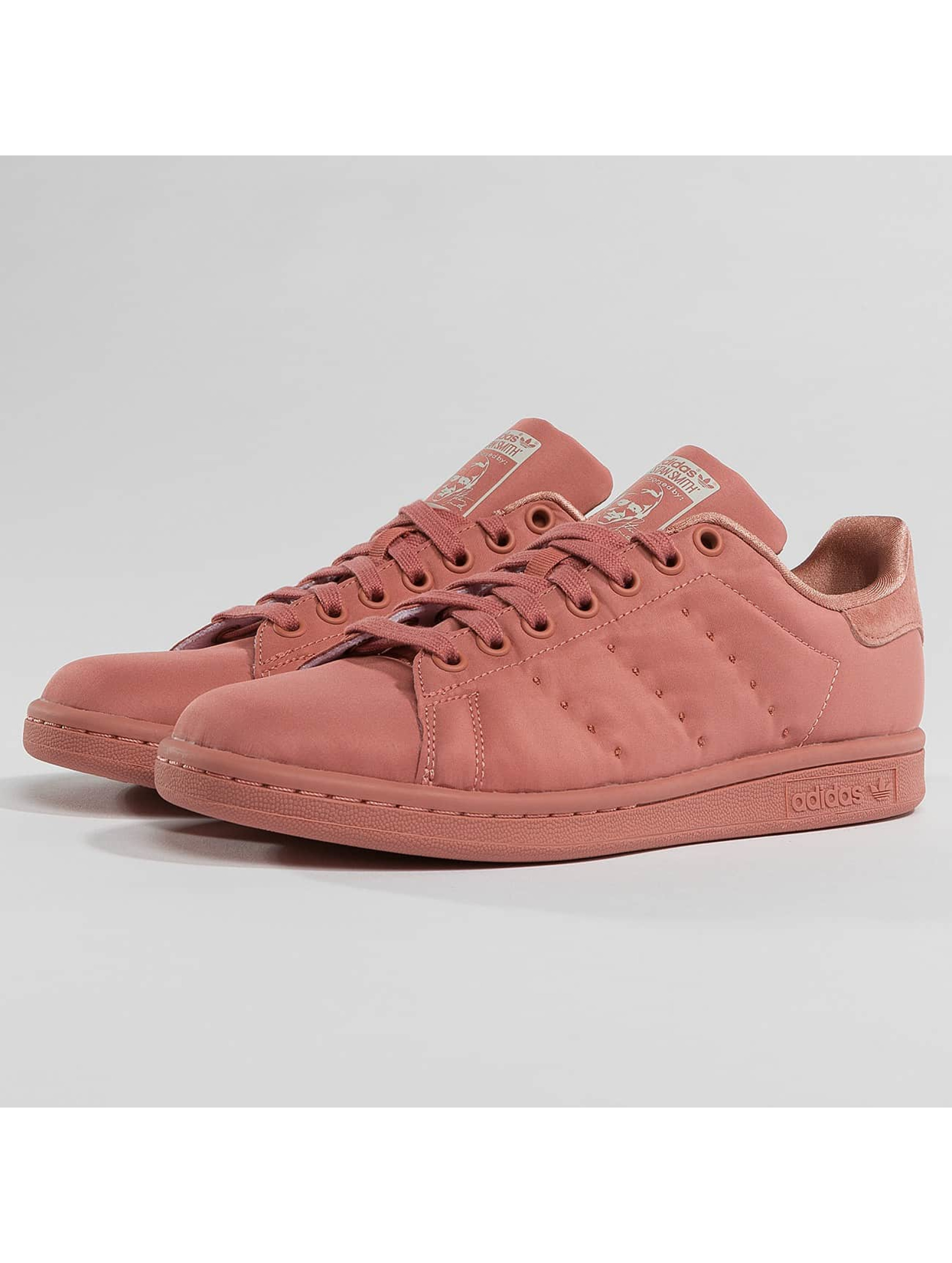 adidas Frauen Sneaker Stan Smith in pink