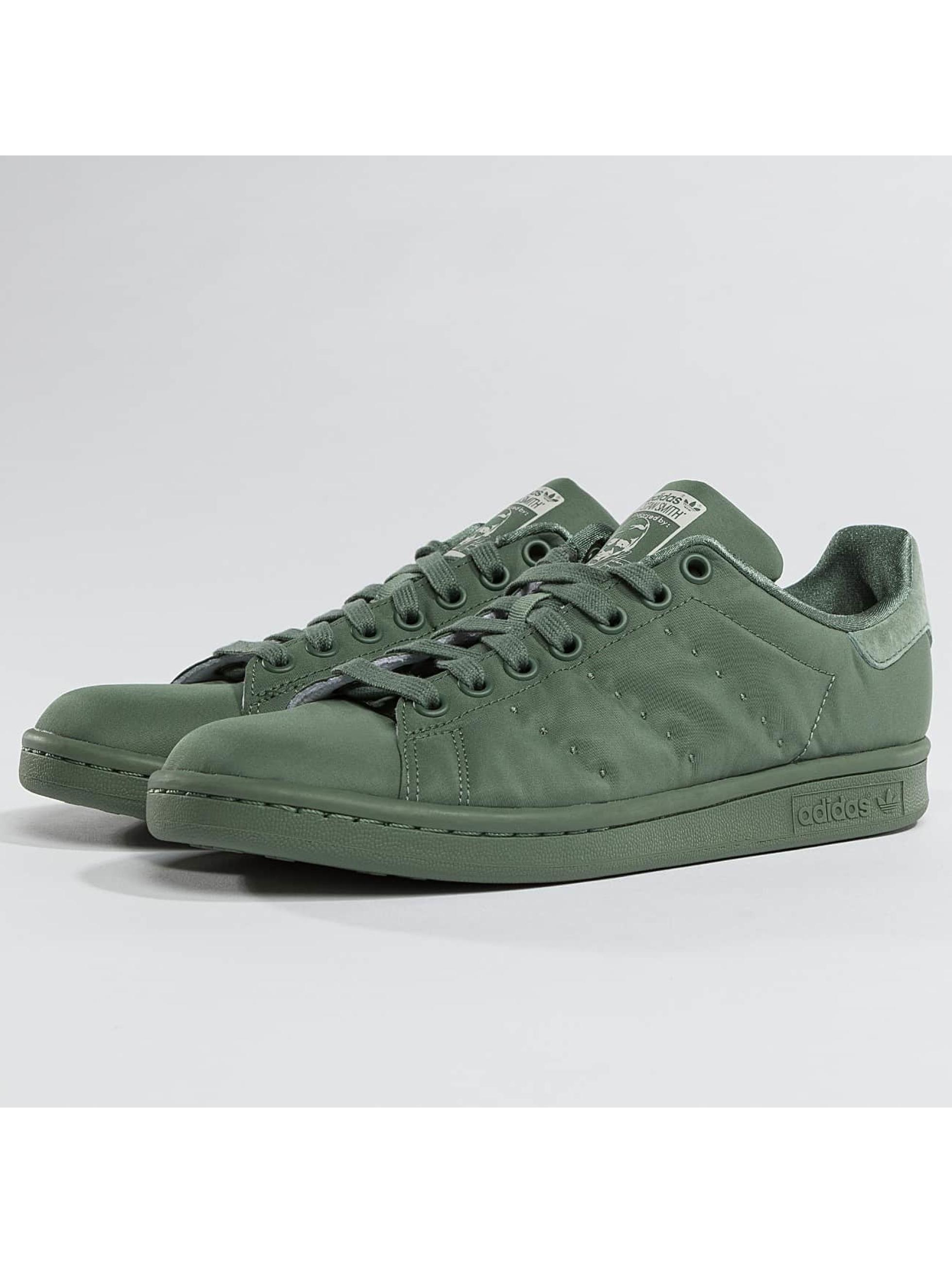 adidas Frauen Sneaker Stan Smith in grün