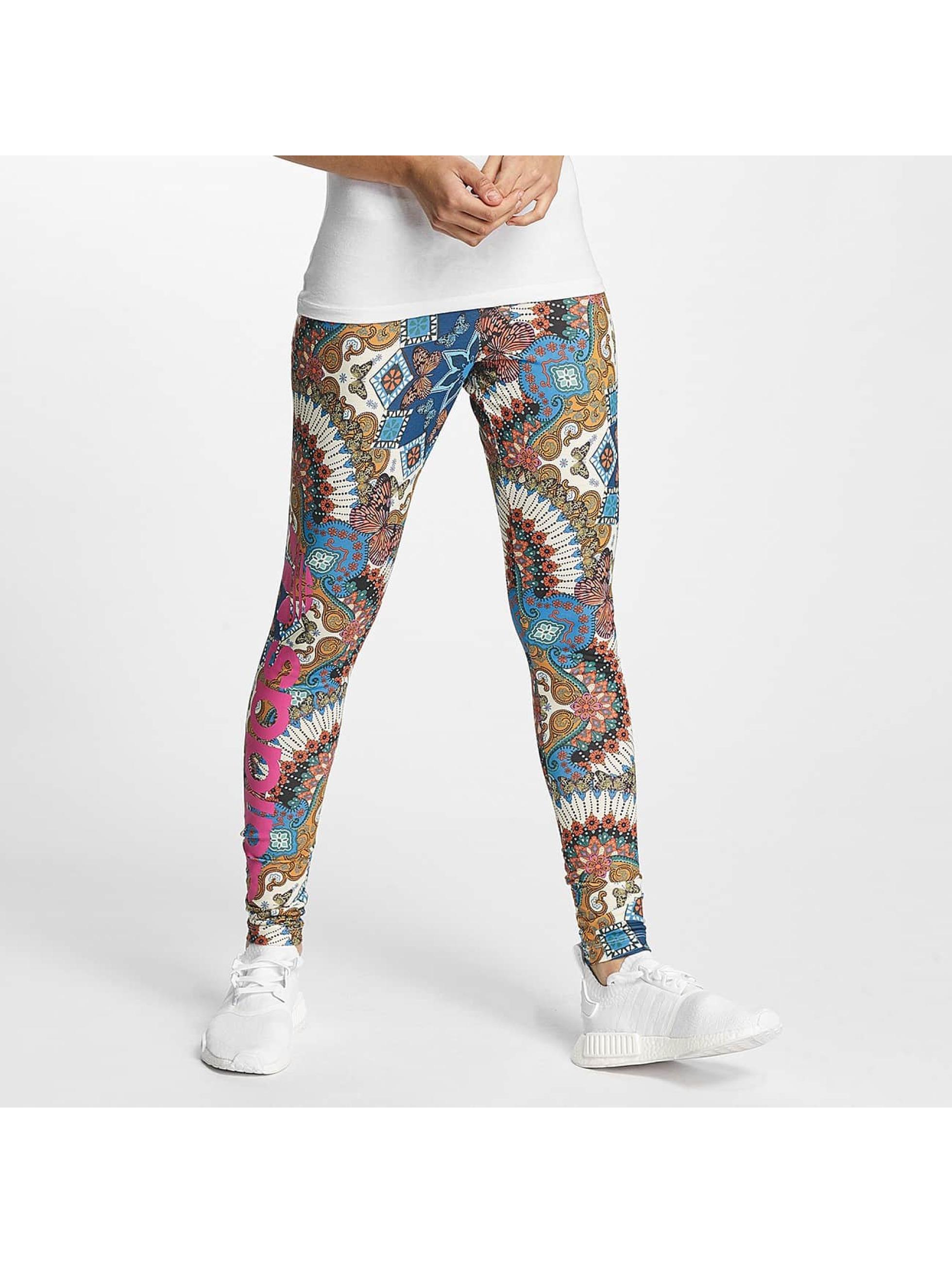adidas / Legging/Tregging Borbomix in colored