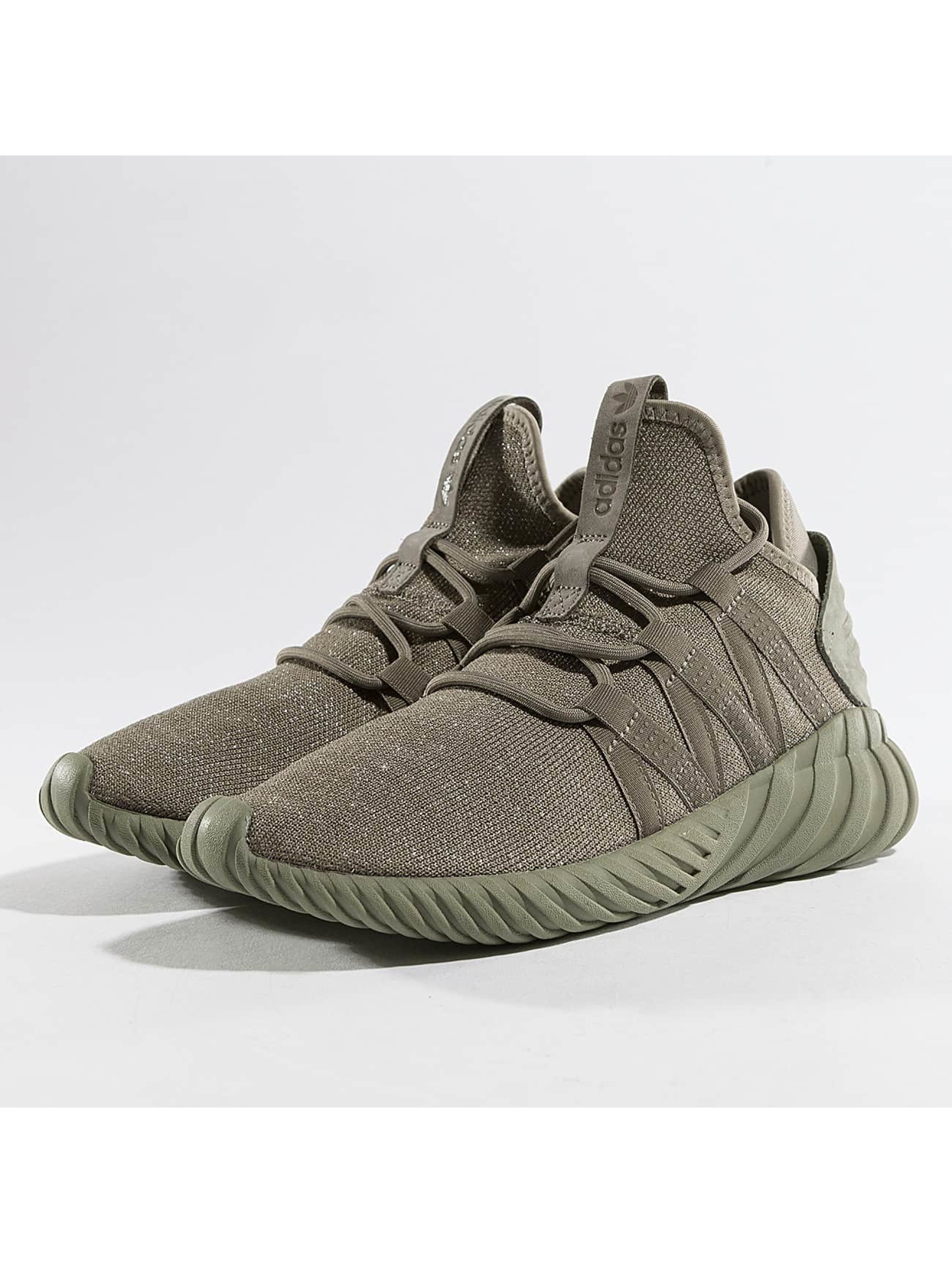adidas Frauen Sneaker Tubular Dawn in grün
