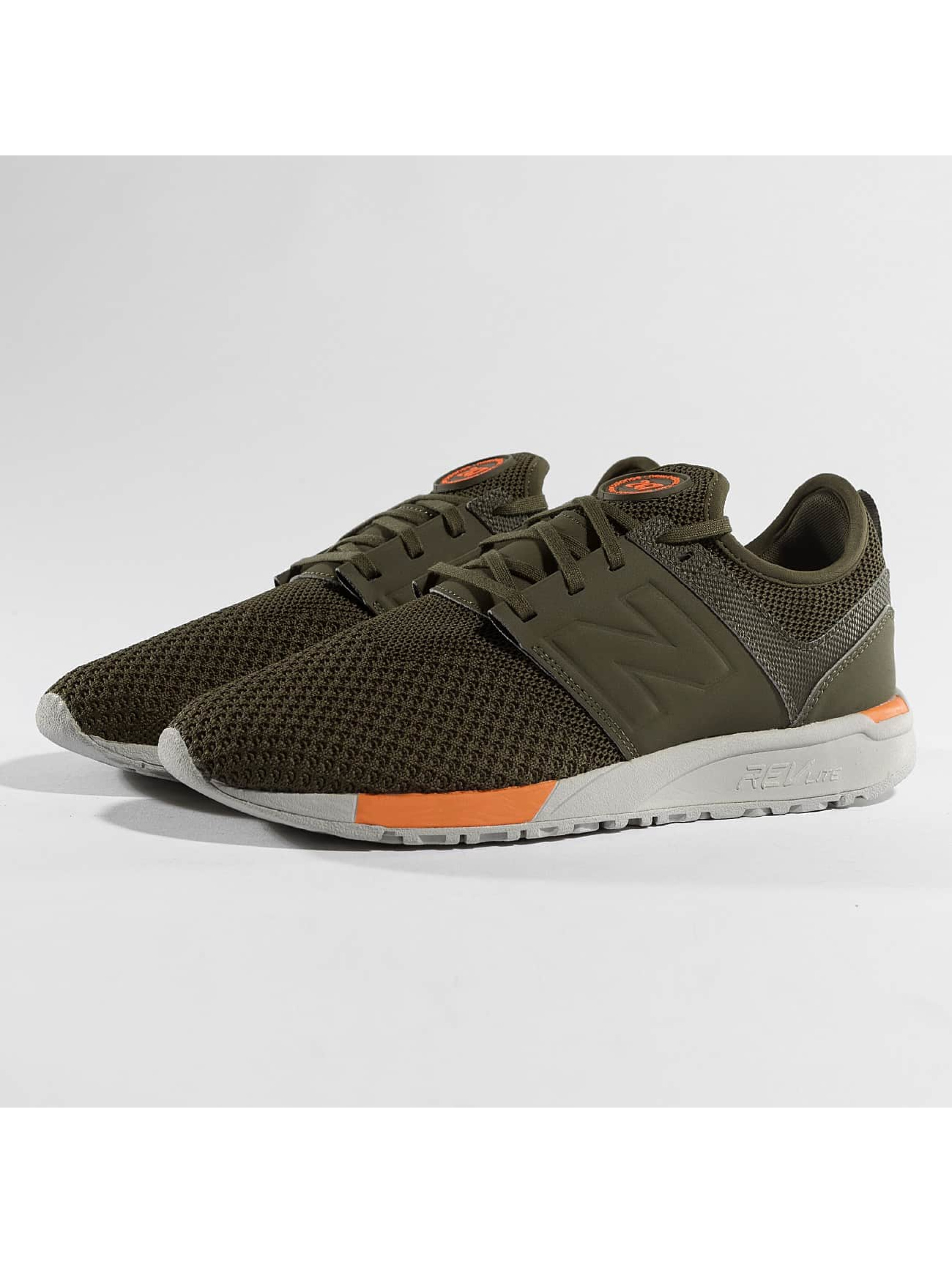074009b8ce New Balance Männer Sneaker MR L247 KO in olive