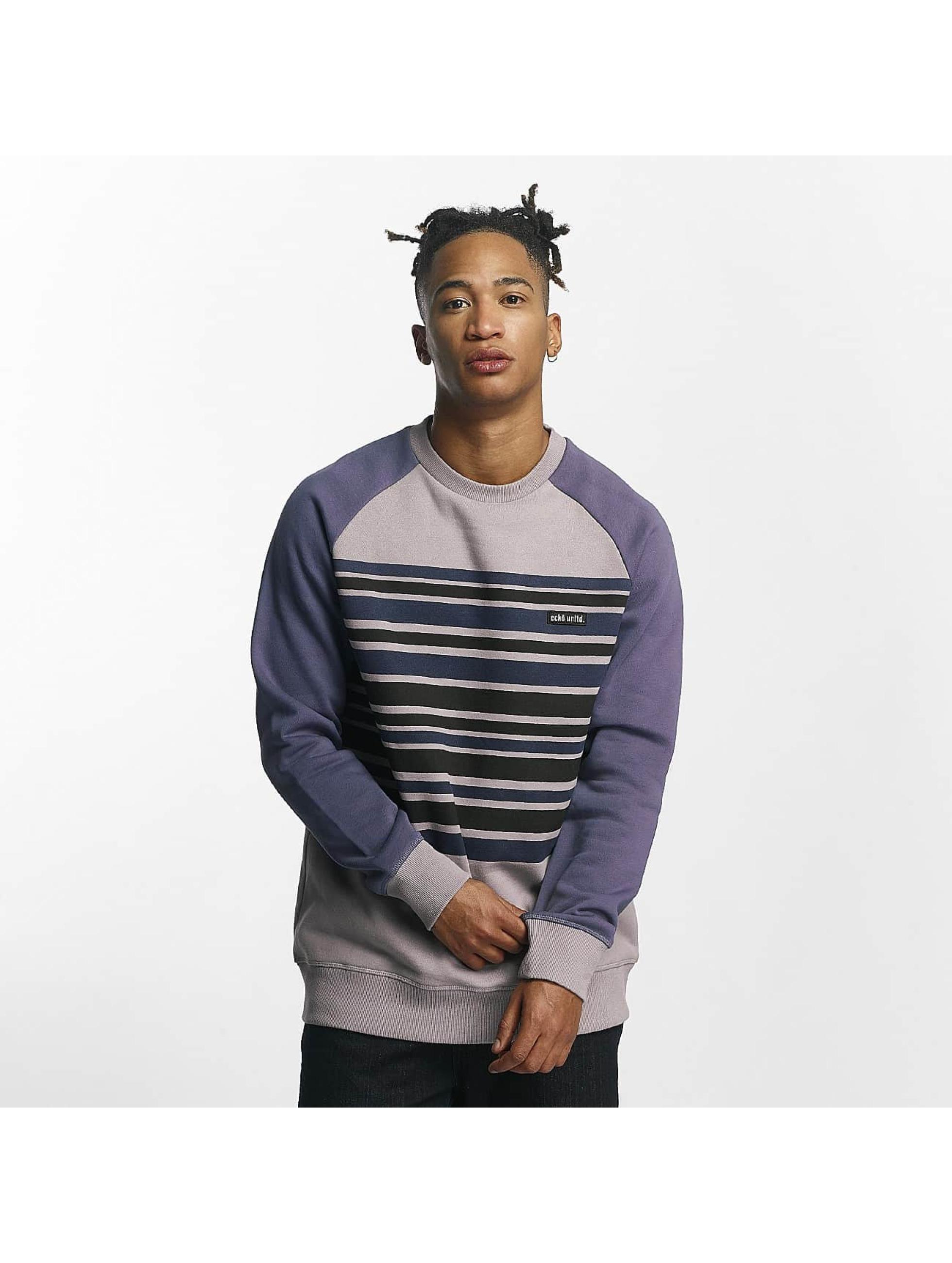 Ecko Unltd. / Pullover MafiaIsland in gray XL