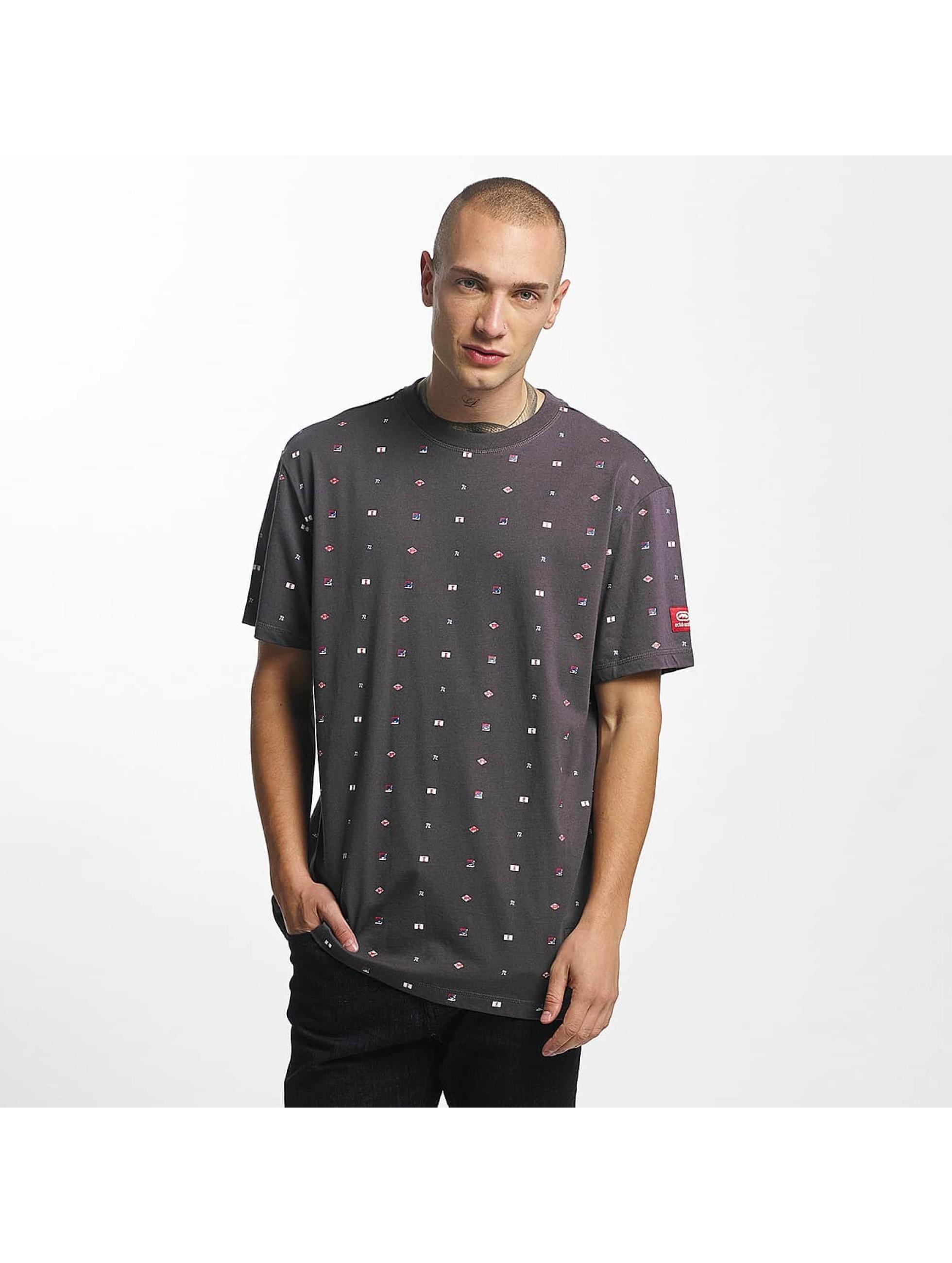 Ecko Unltd. / T-Shirt CapeVidal in grey 6XL
