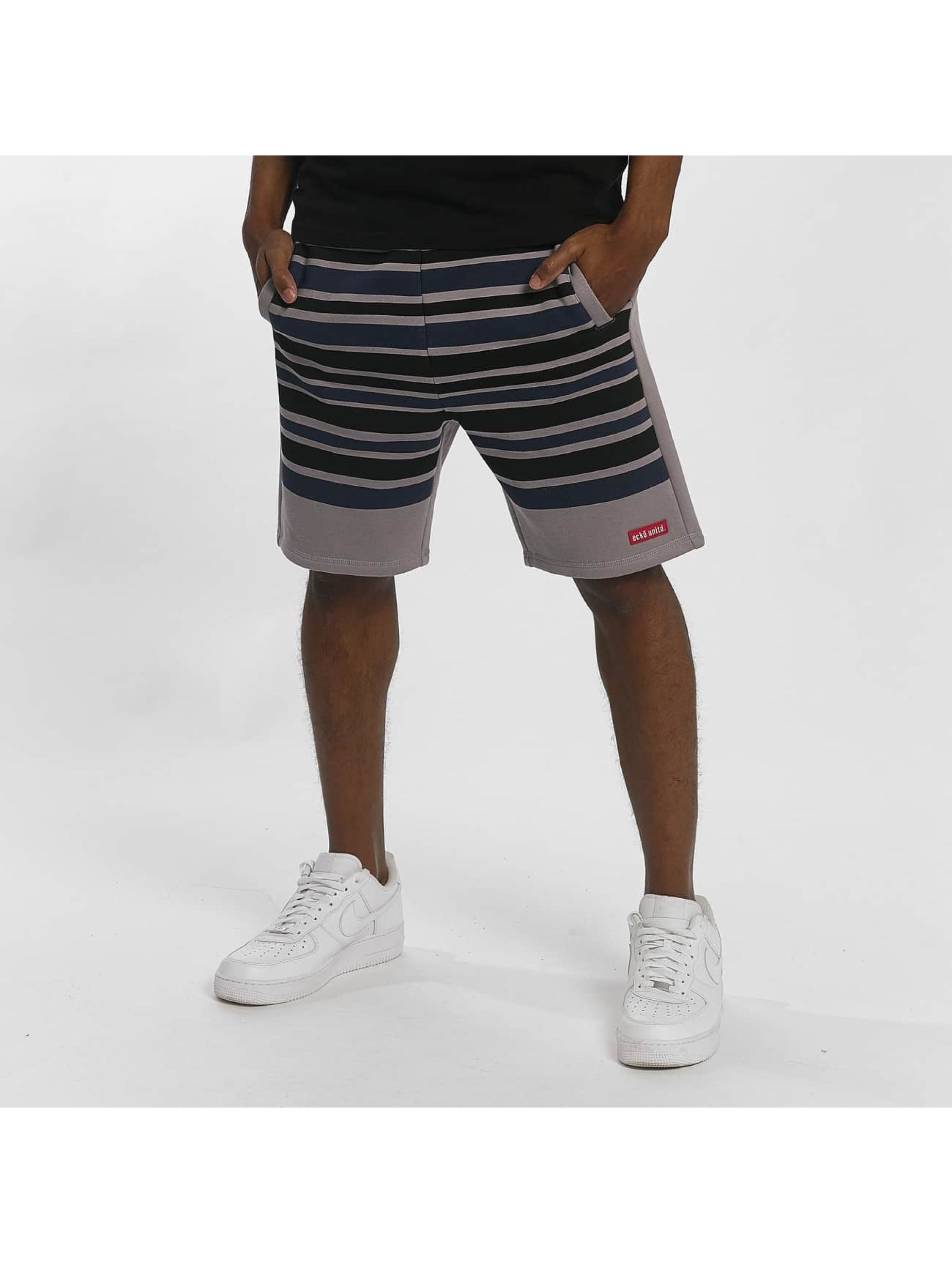 Ecko Unltd. / Short MafiaIsland in grey S