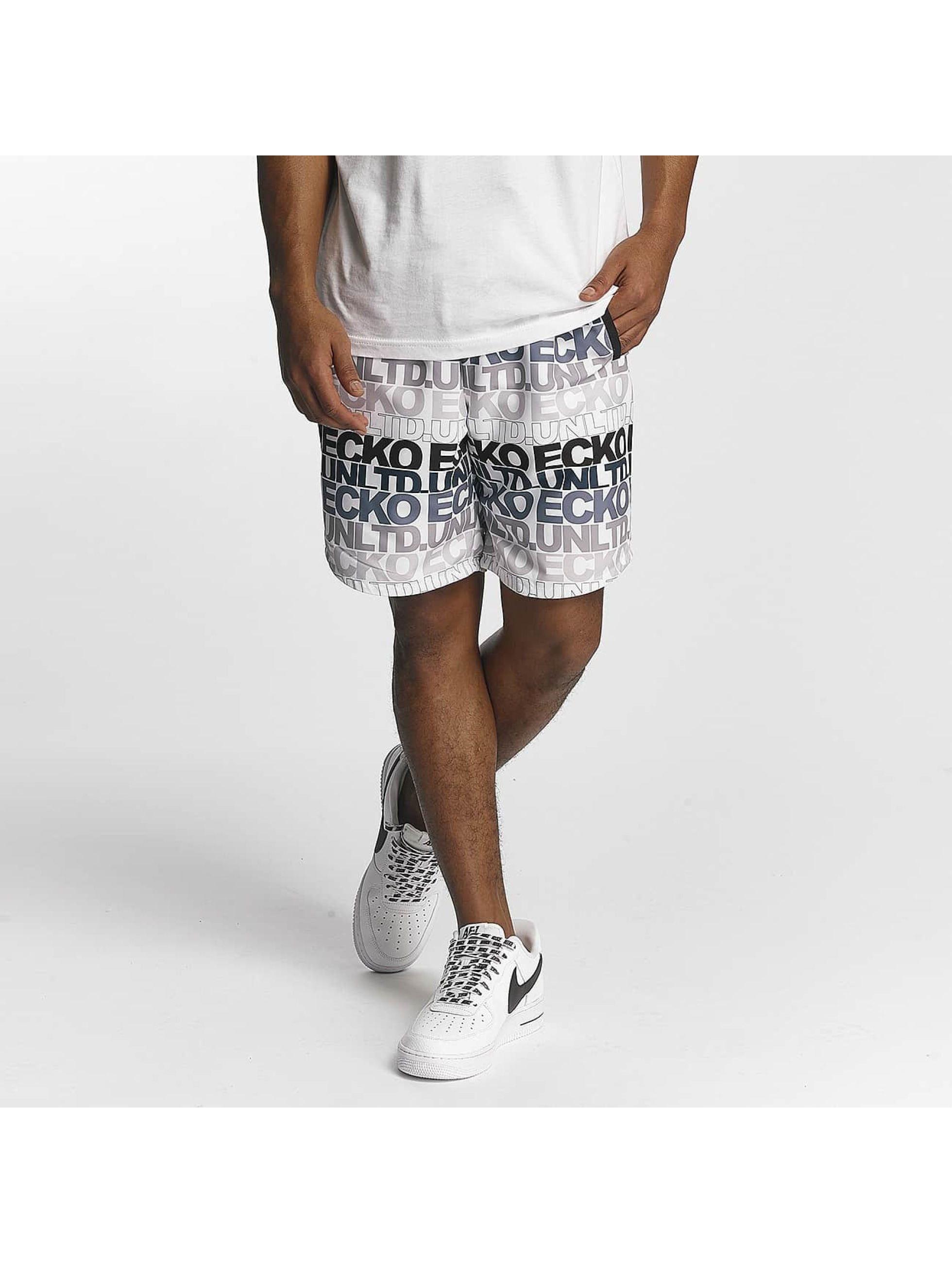 Ecko Unltd. / Short TroudÀrgent in grey S