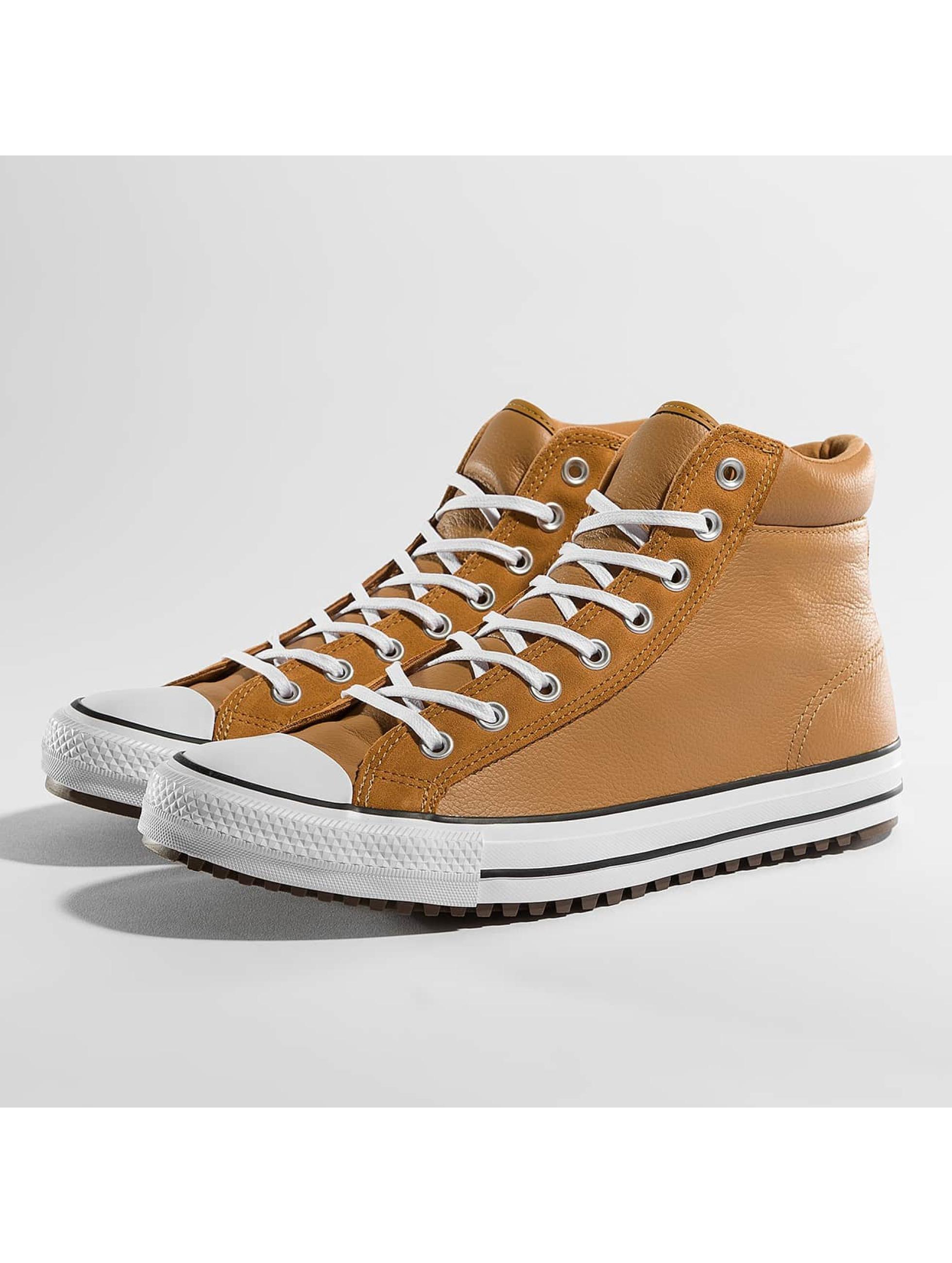 Converse Uomini Scarpe / Sneaker Chuck Taylor All Star marrone 362415 43