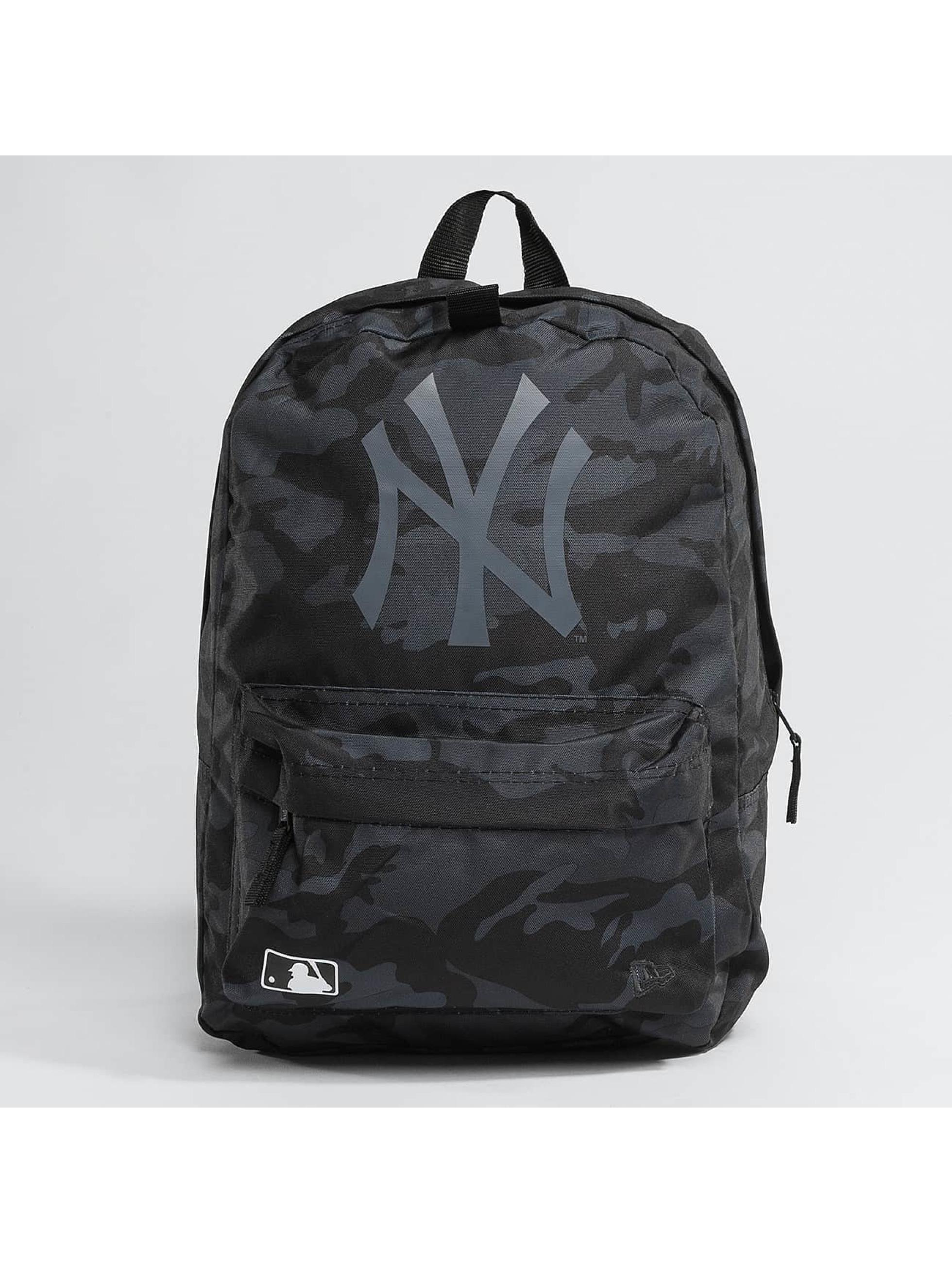 New Era Männer,Frauen Rucksack MLB Stadium NY Yankees in camouflage