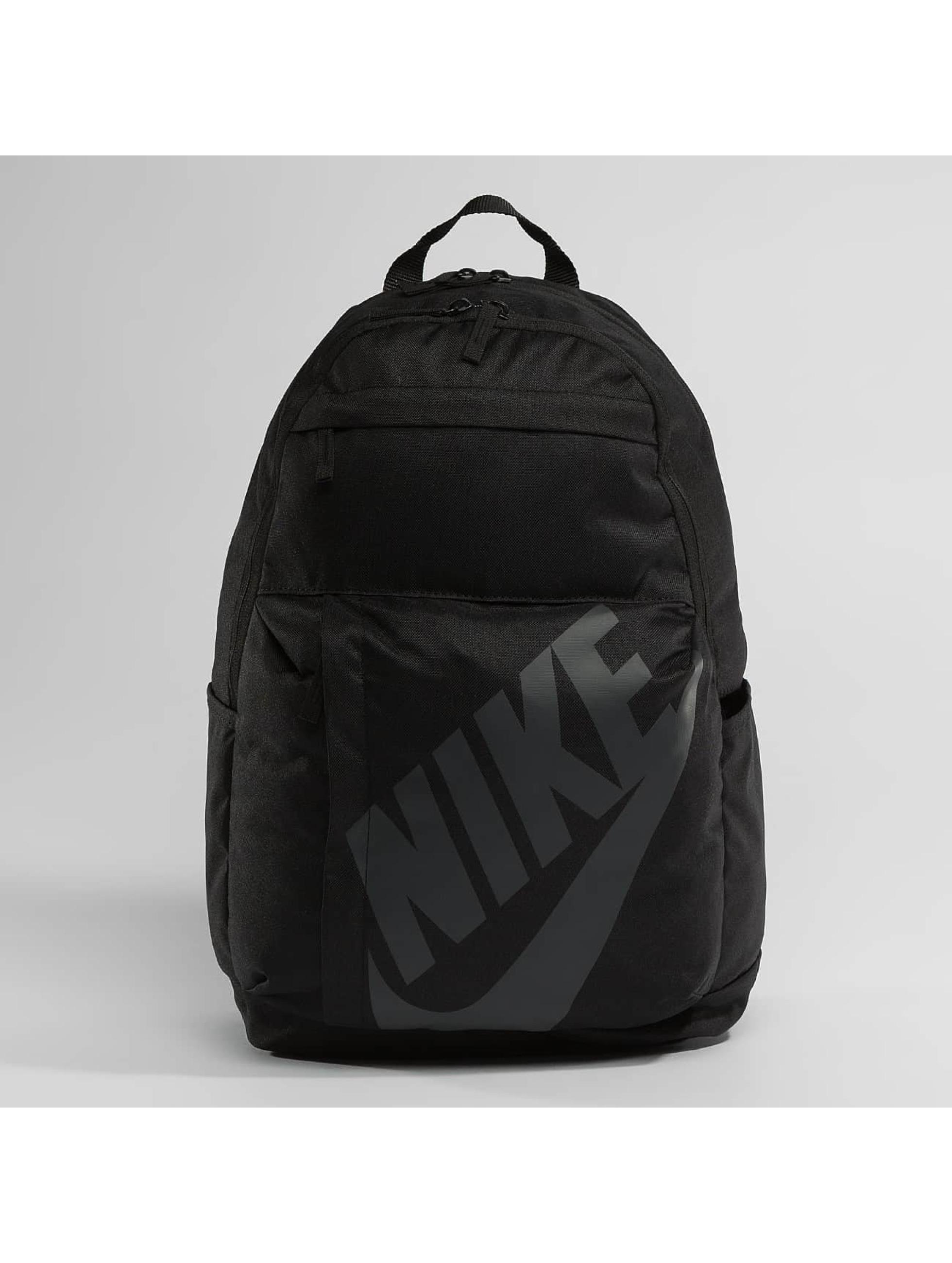 Nike Männer,Frauen Rucksack Elemental in schwarz