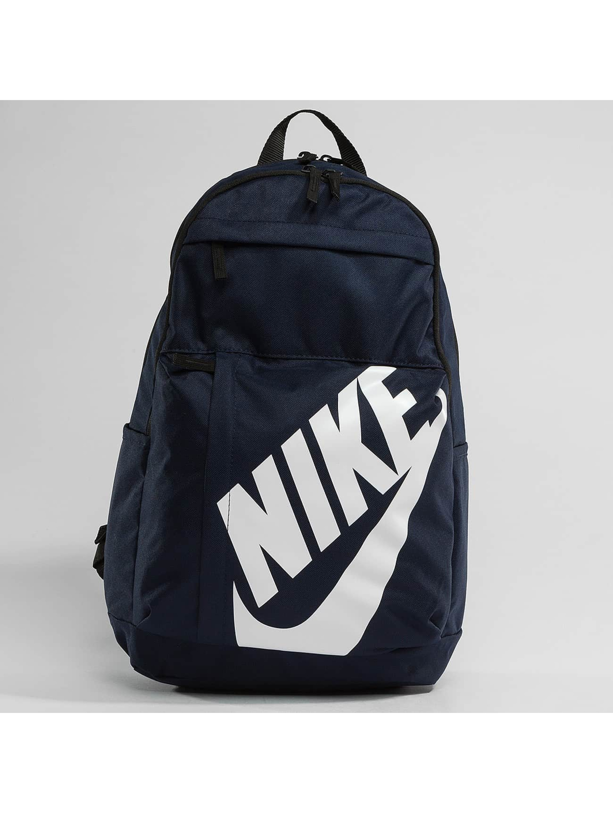 Nike Männer,Frauen Rucksack Elemental in blau