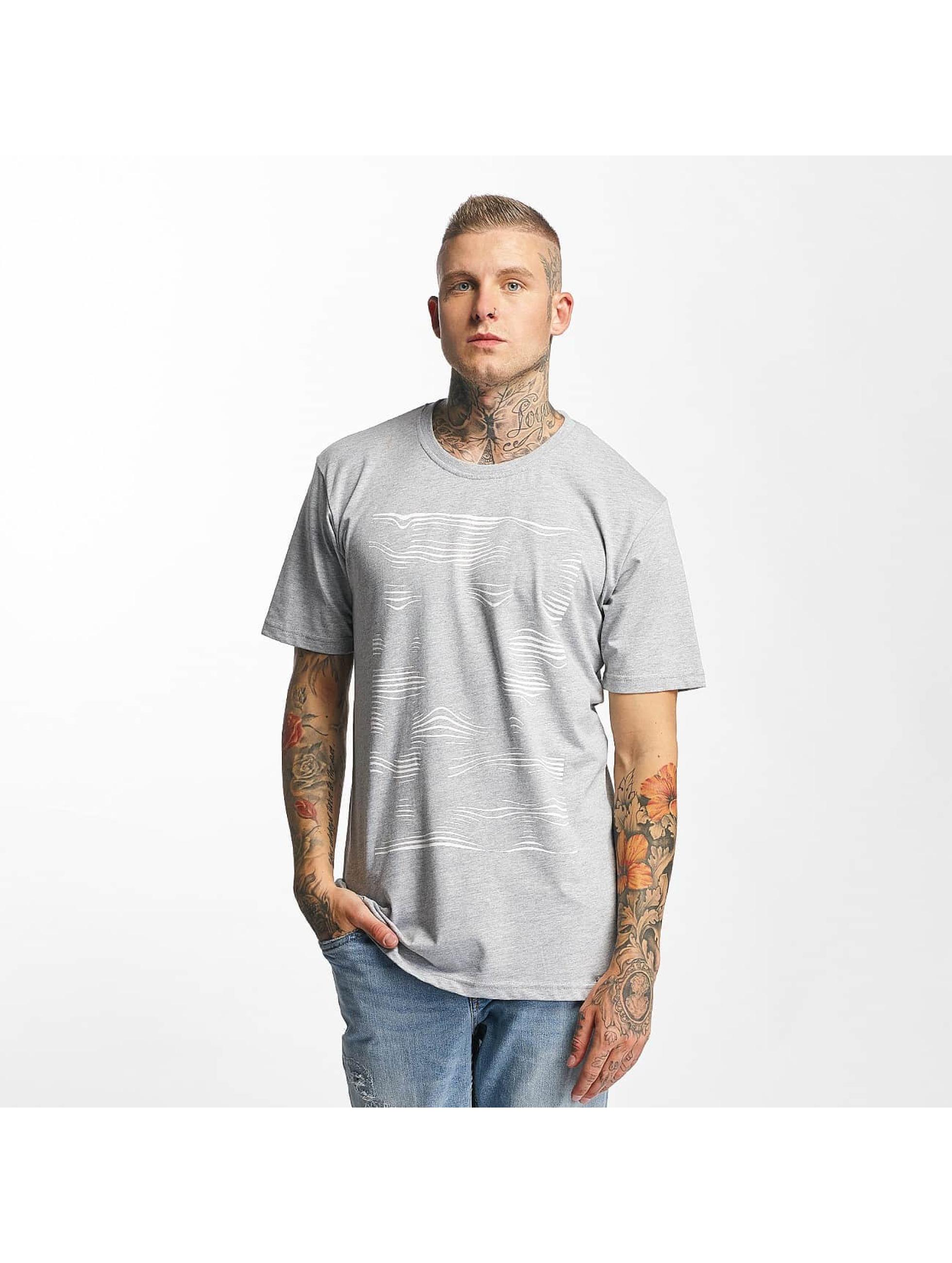 Cyprime Männer T-Shirt FireOpal in grau