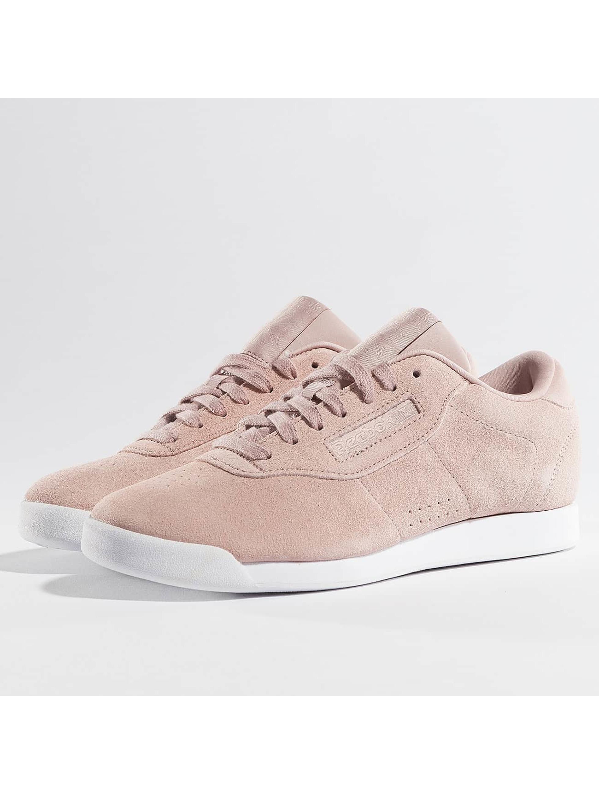Reebok Frauen Sneaker Princess EB in rosa