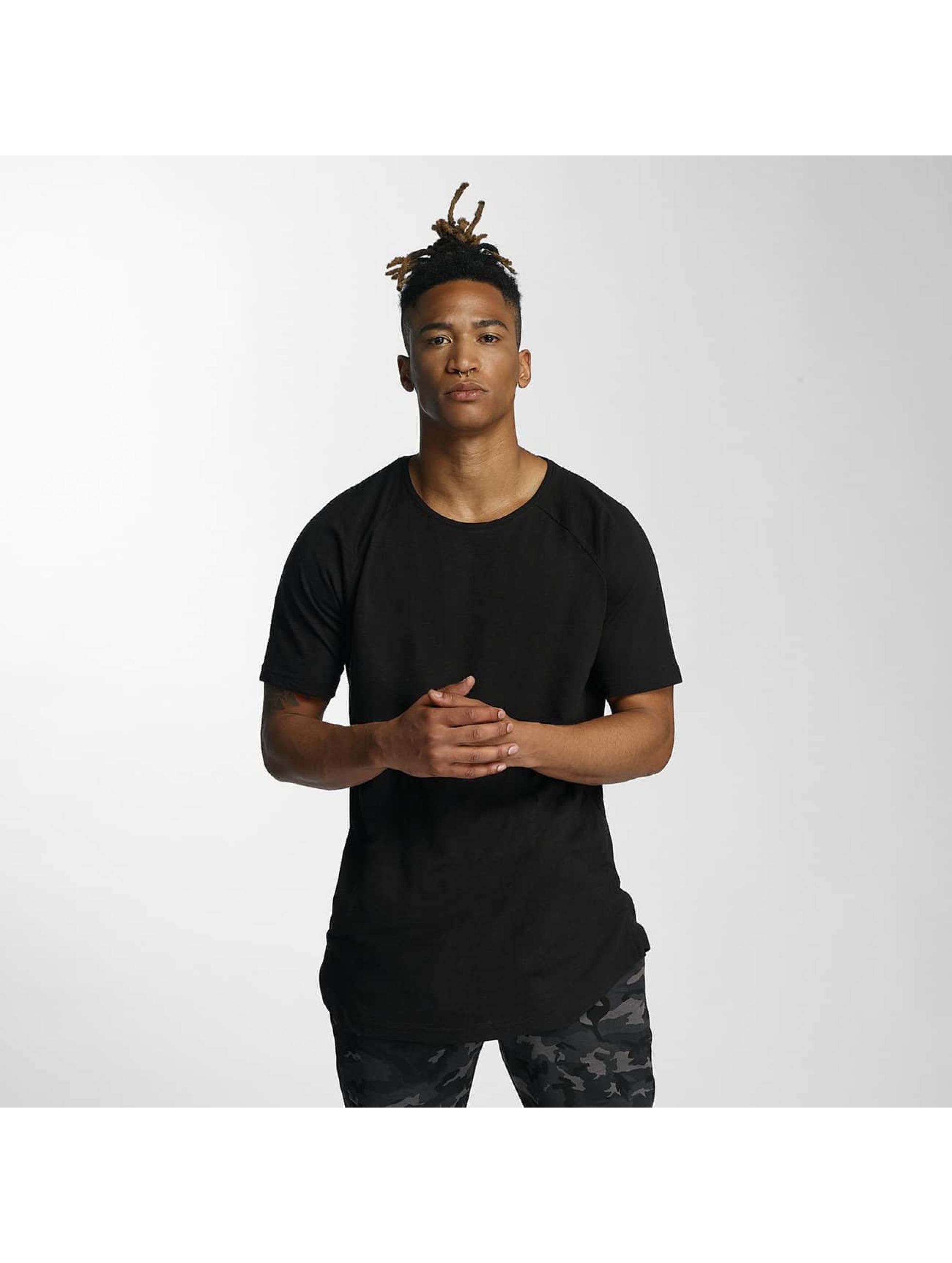 DEF Männer T-Shirt Future Xan Gang in schwarz