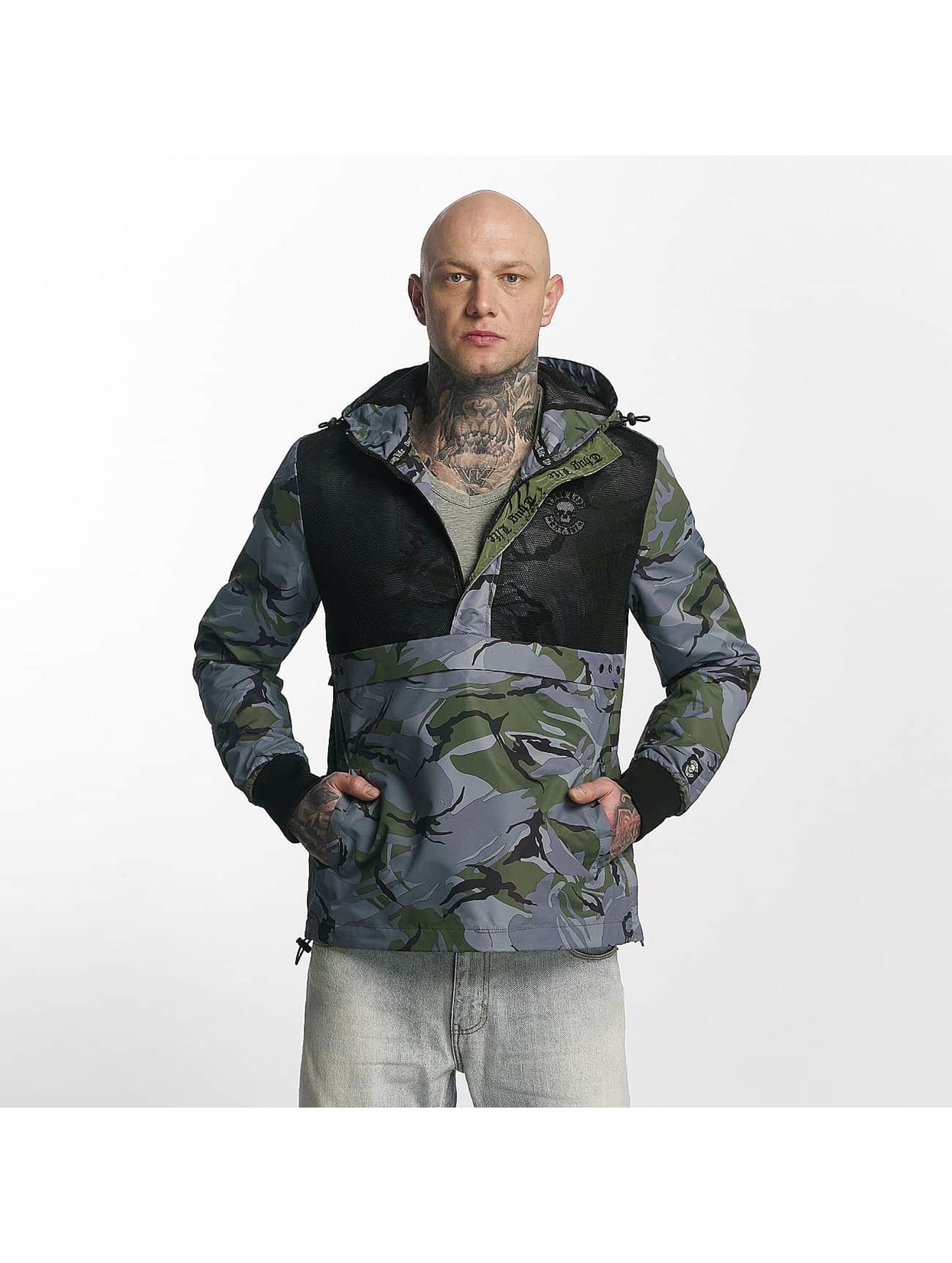 Thug Life / Lightweight Jacket Skin in black XL