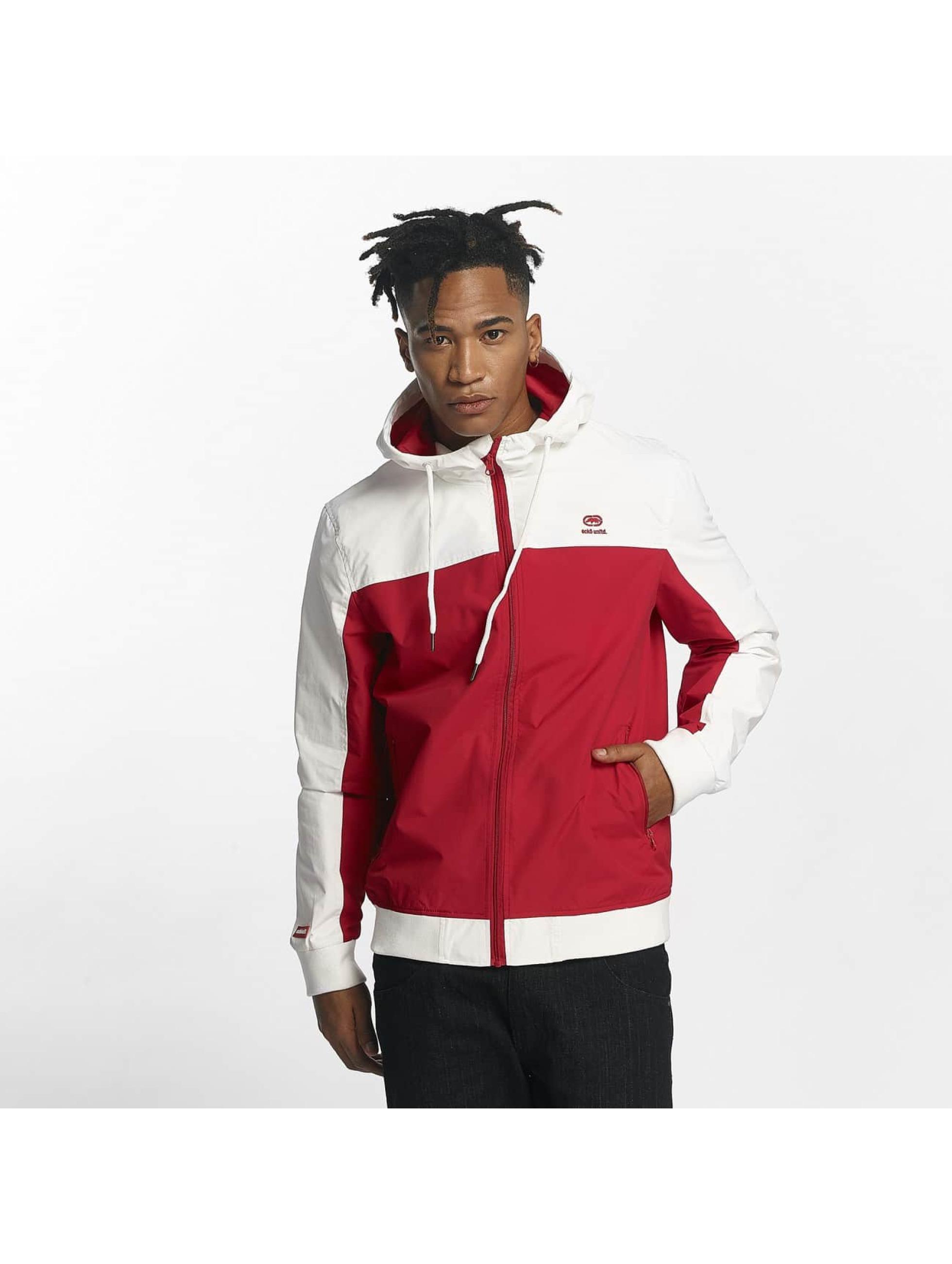 Ecko Unltd. / Lightweight Jacket BoaVista in red XL