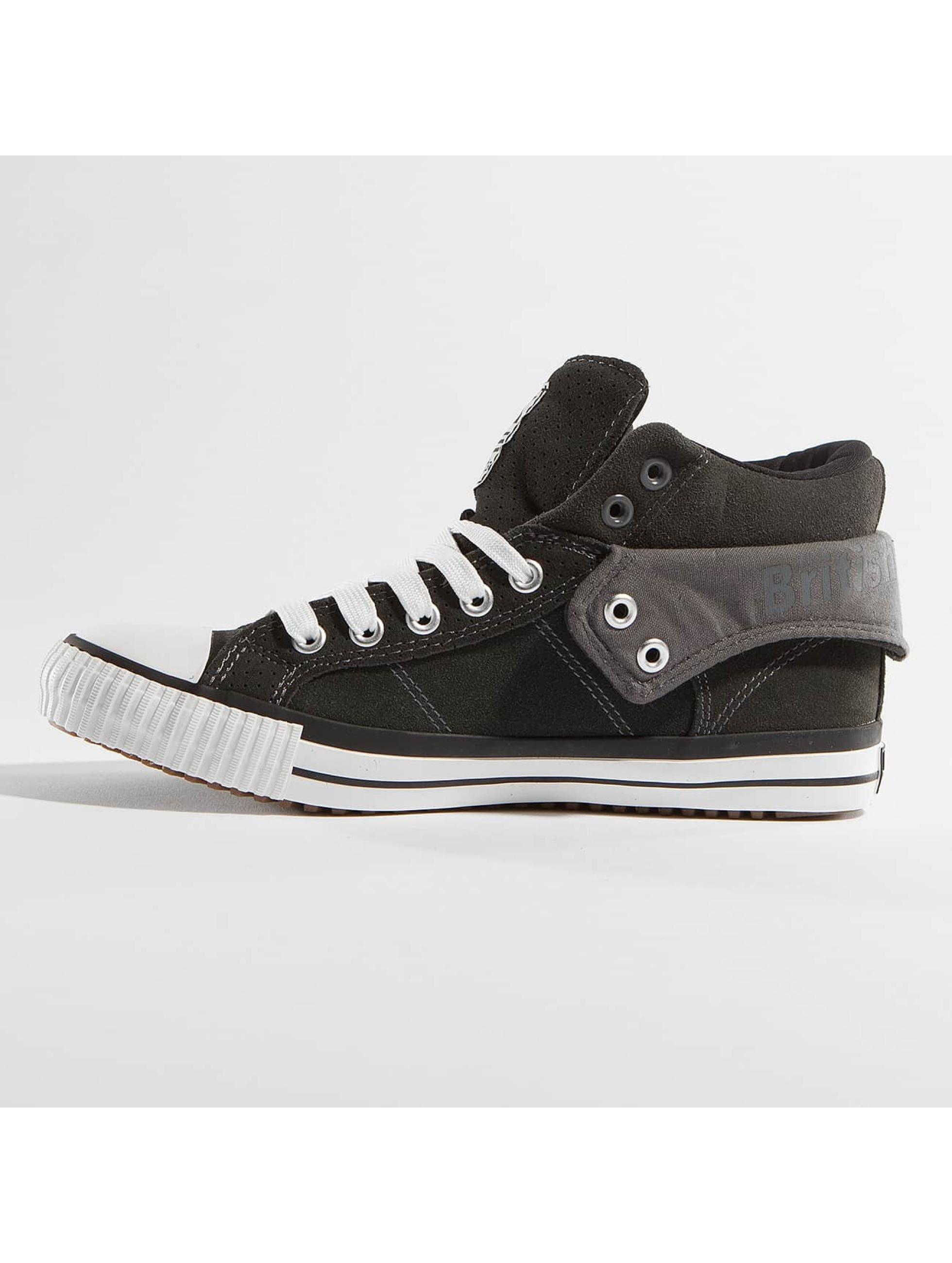 british knights herren schuhe sneaker roco suede profile ebay. Black Bedroom Furniture Sets. Home Design Ideas