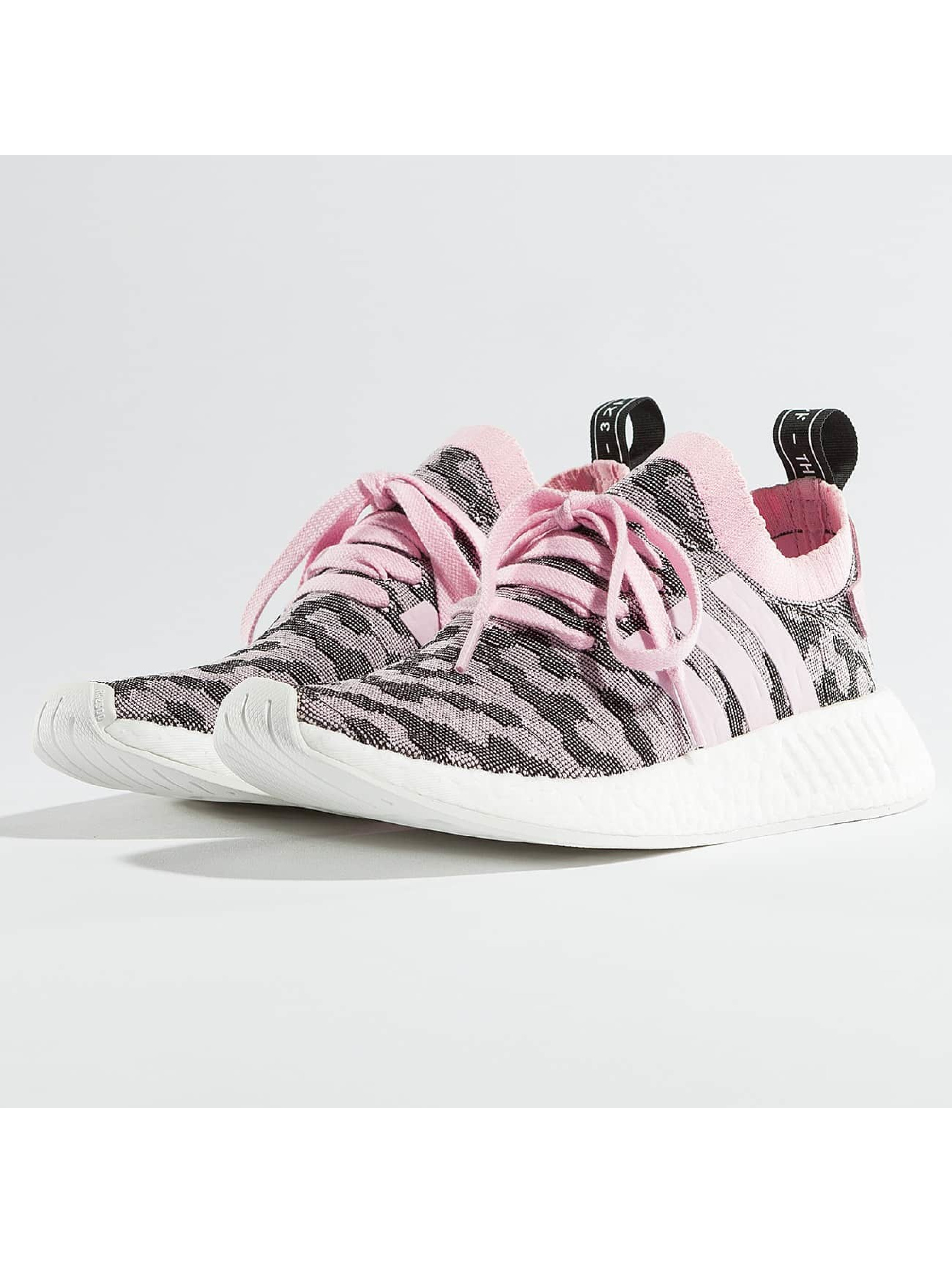 adidas damen schuhe sneaker nmd r2 pk w ebay. Black Bedroom Furniture Sets. Home Design Ideas