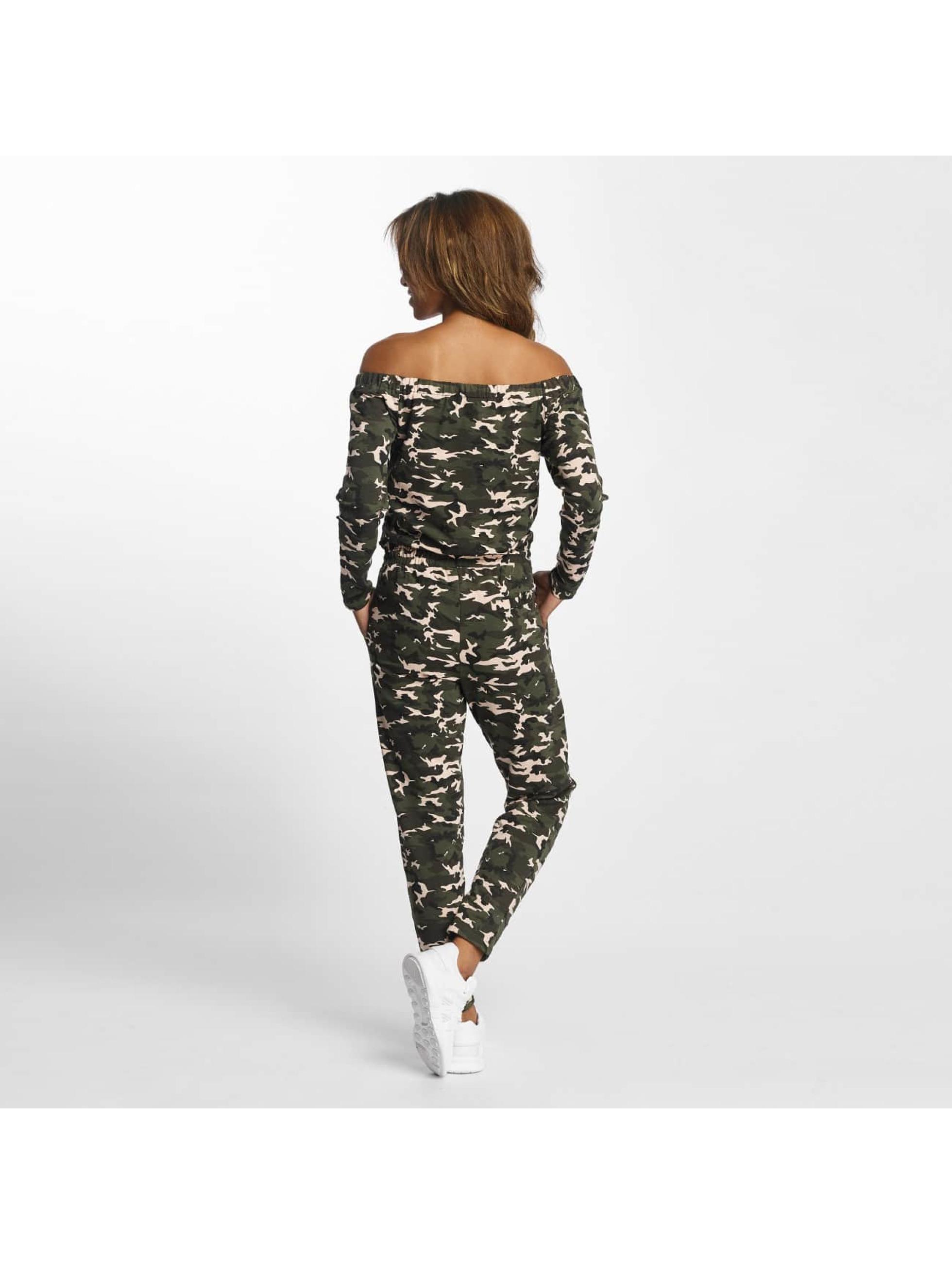 def damen jumpsuits jumpsuit overall ebay. Black Bedroom Furniture Sets. Home Design Ideas