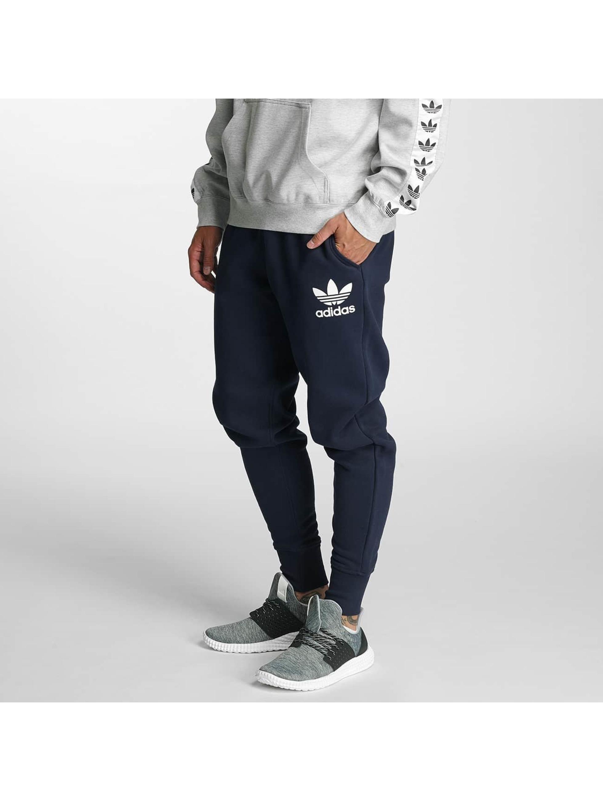 adidas Männer Jogginghose ADC F in blau