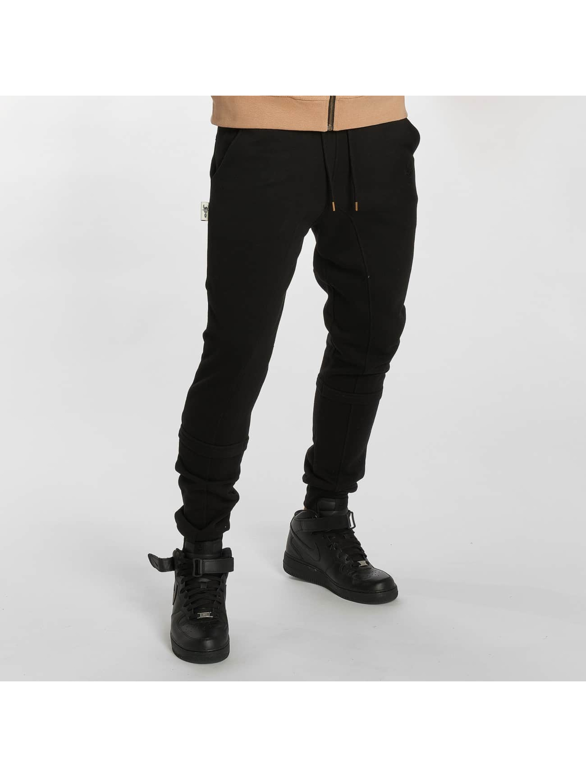 Cavallo de Ferro / Sweat Pant Bull in black S