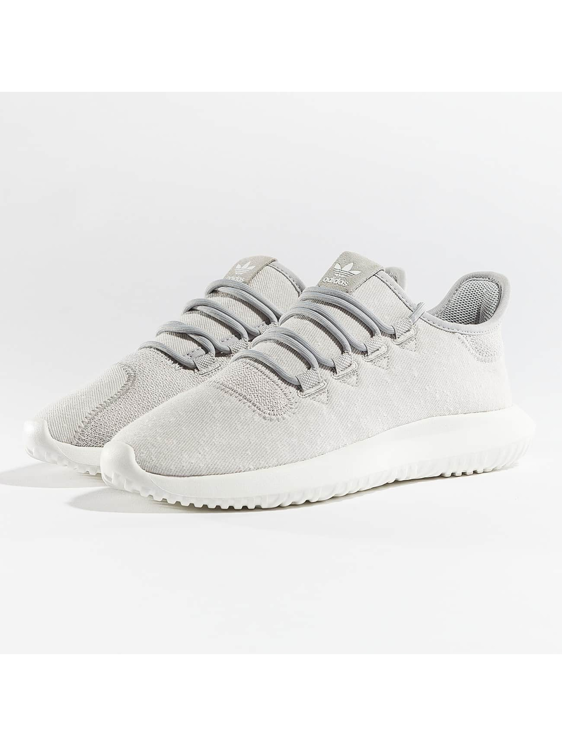 adidas Kinder Sneaker Tubular Shadow in grau