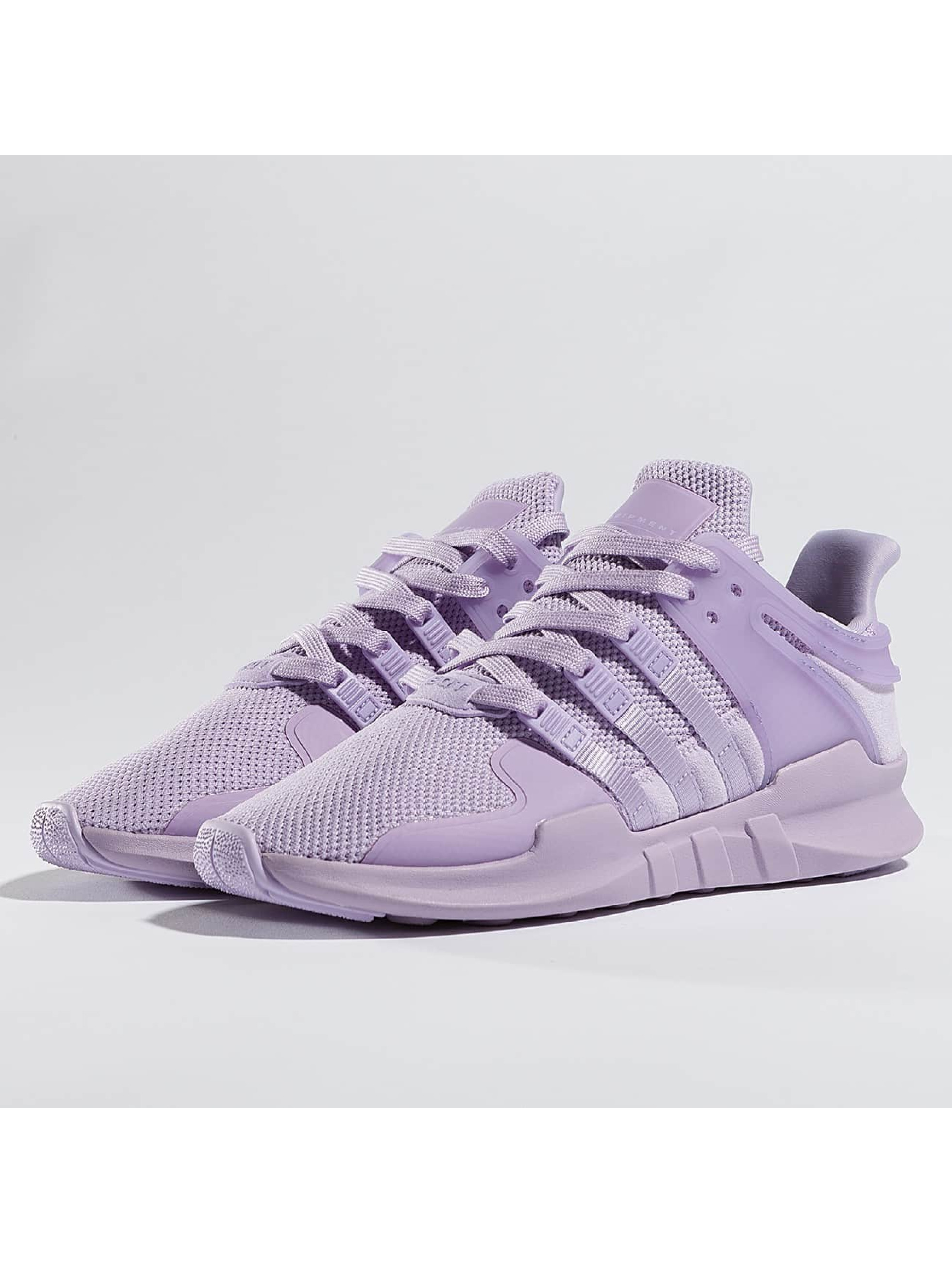 adidas Frauen Sneaker Equipment Support ADV in violet