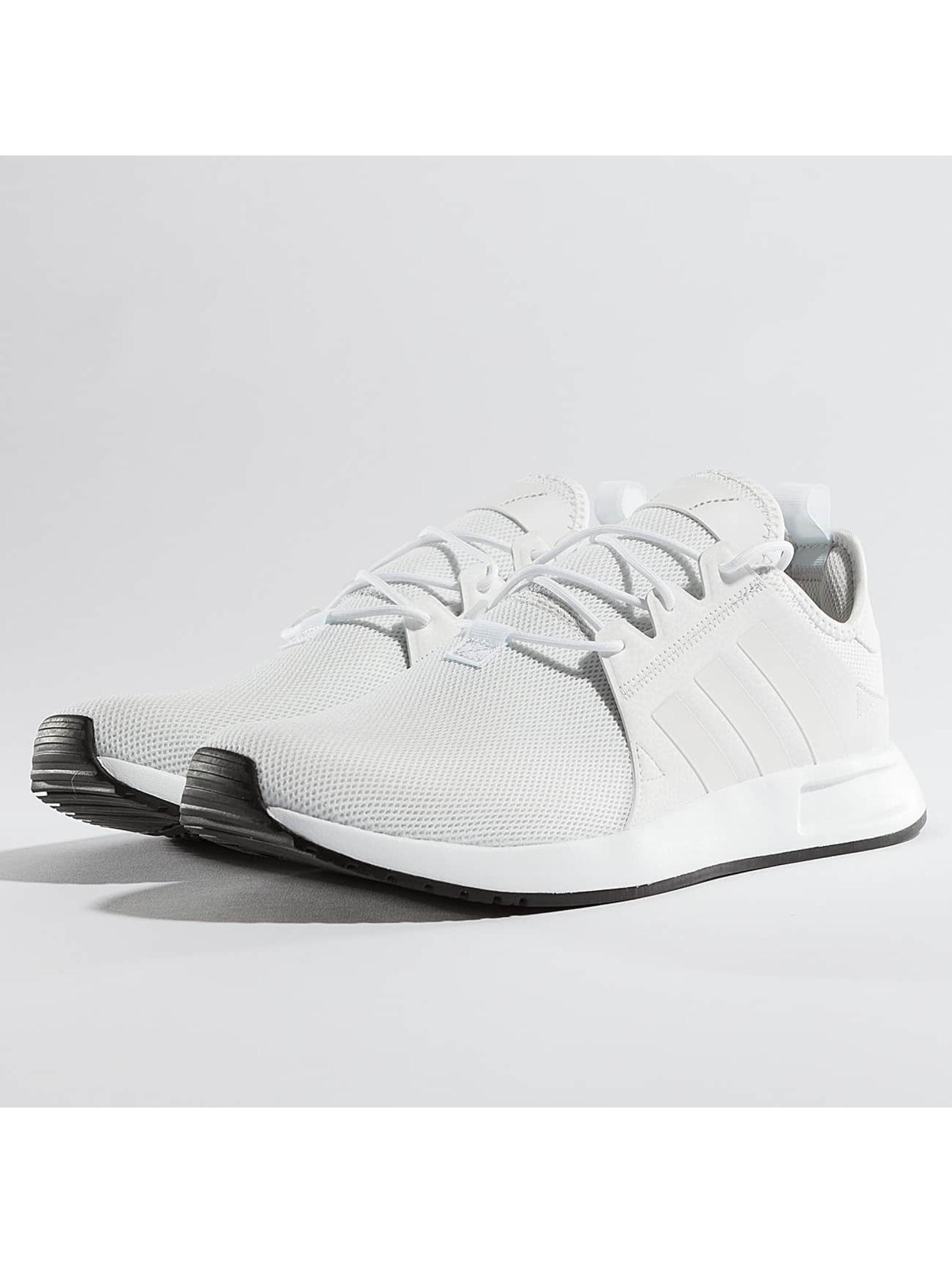 adidas Männer Sneaker X_PLR in weiß