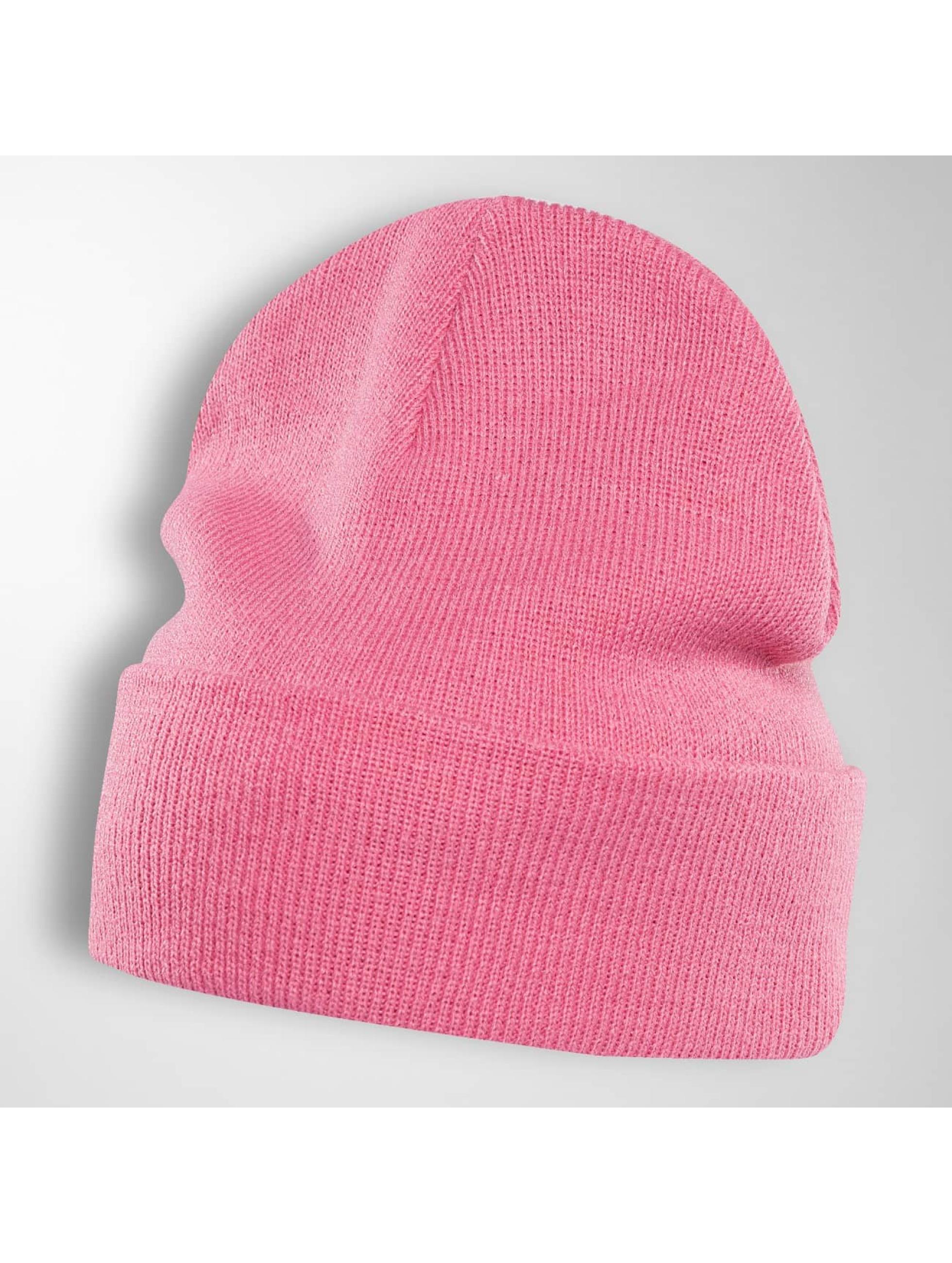 Vero Moda Frauen Beanie vmMaran in pink