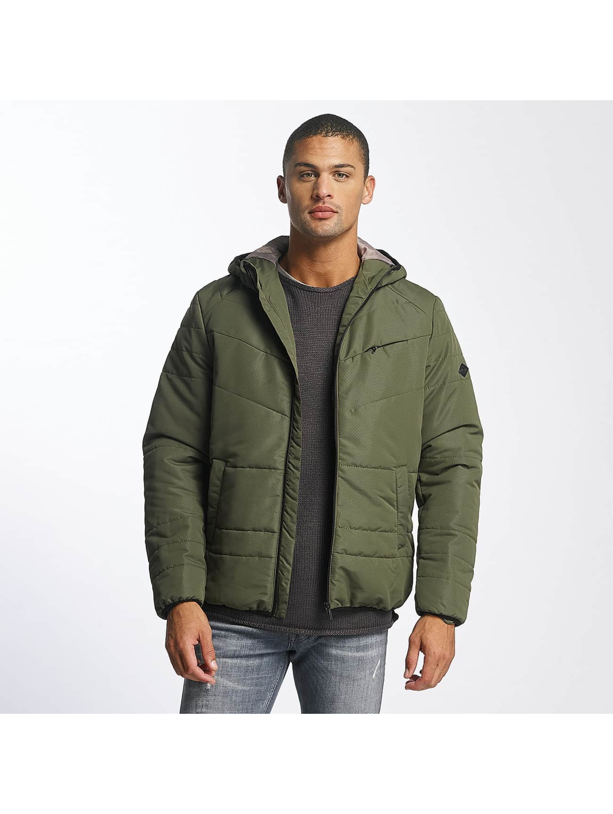 Only & Sons Männer Winterjacke onsFalke in olive