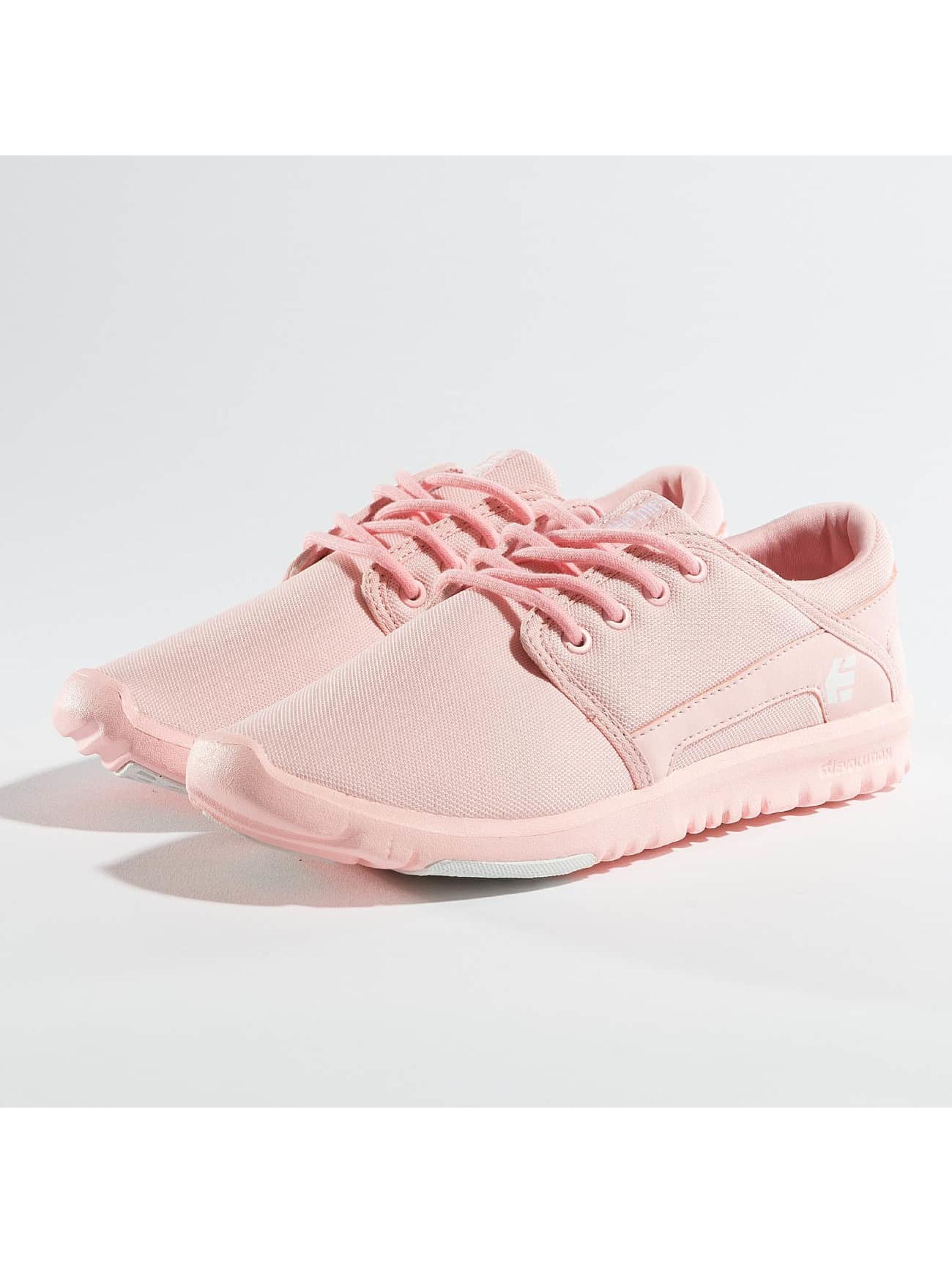 Etnies Frauen Sneaker Scout in pink