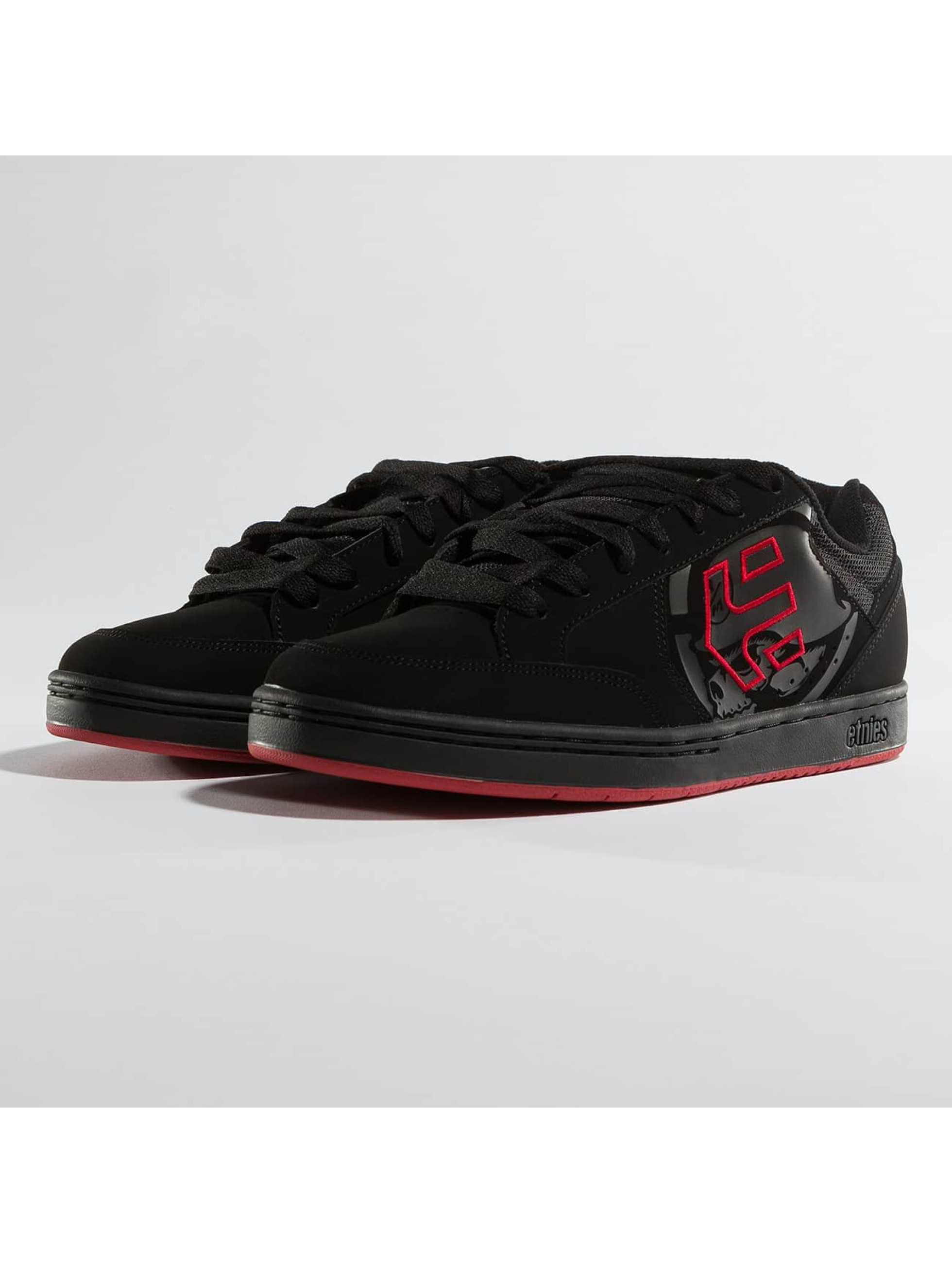 Etnies Männer Sneaker Metal Mulisha Swivel in schwarz