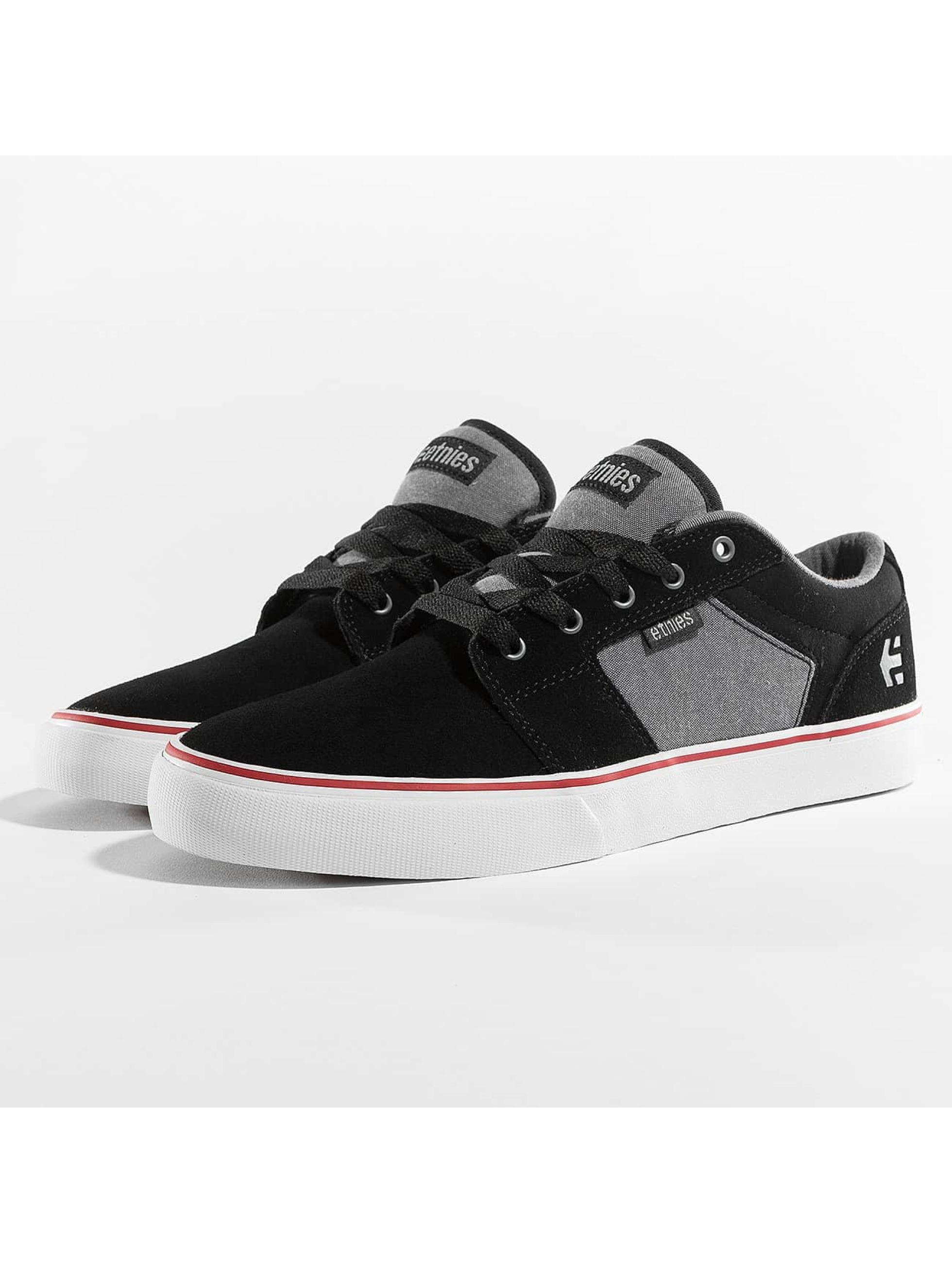 Etnies Männer Sneaker Barge LS in schwarz