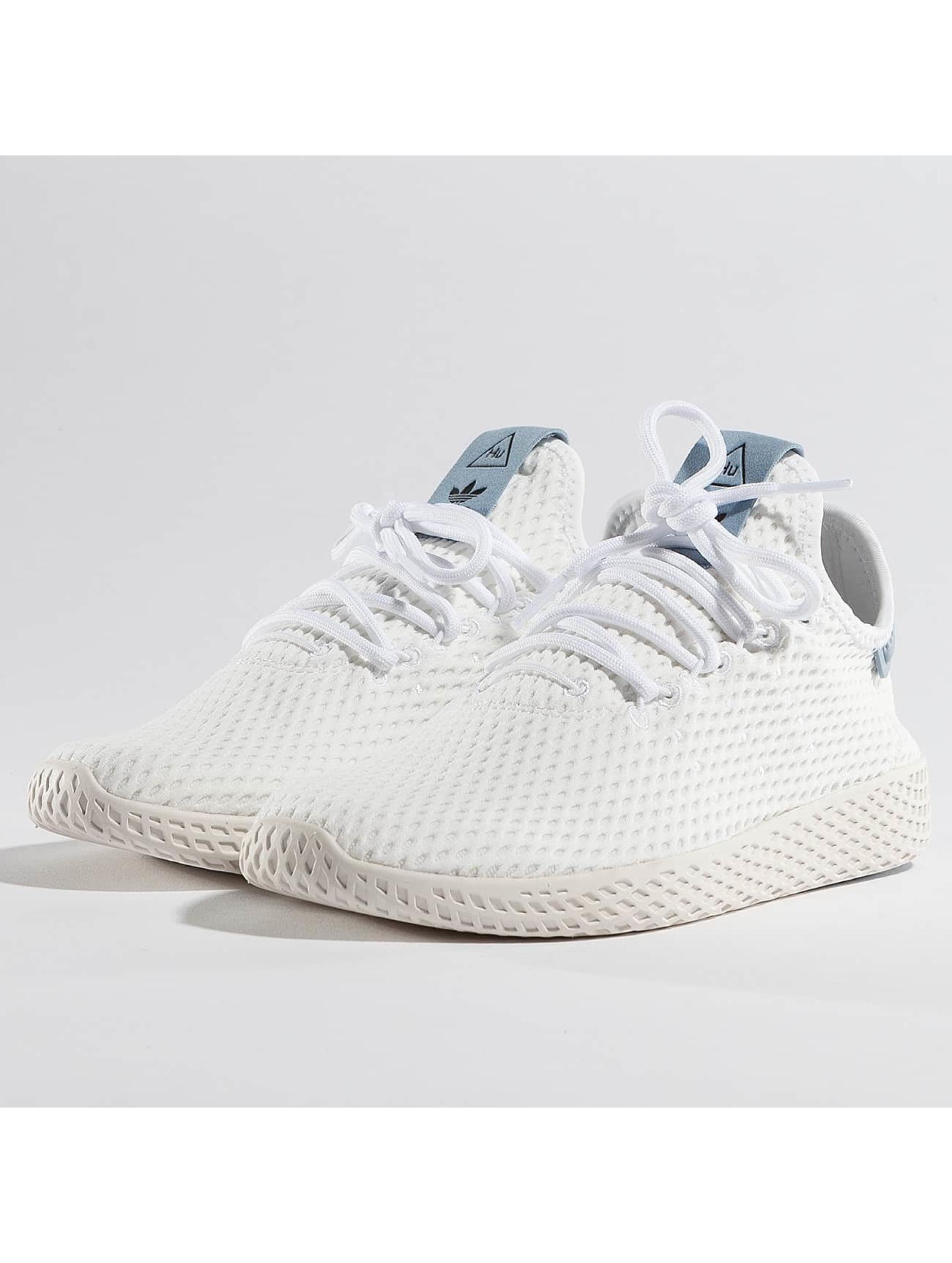 adidas Kinder Sneaker PW Tennis HU J in weiß