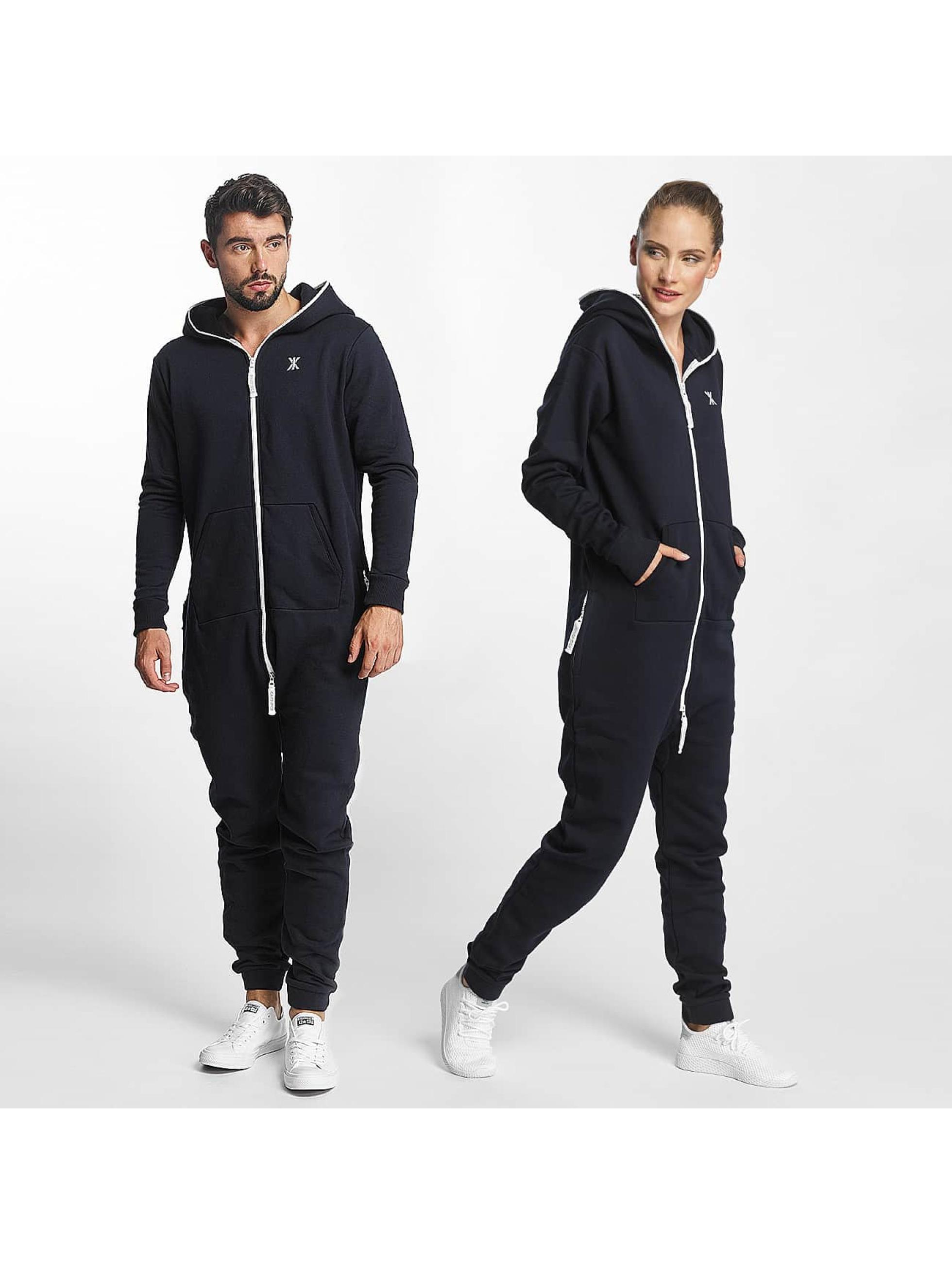 OnePiece Männer,Frauen Jumpsuit Original Onesie 2.0 in blau