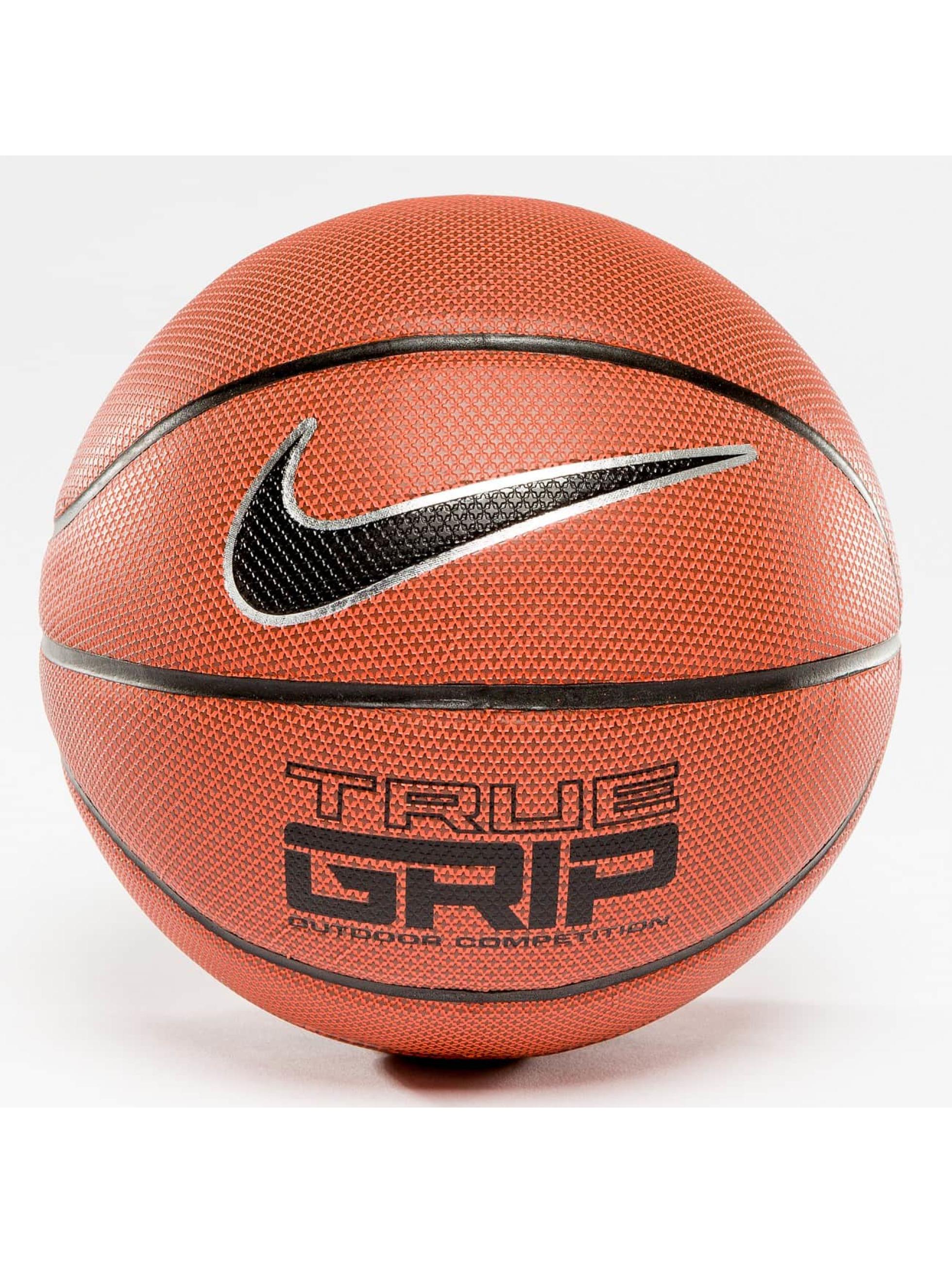 Nike Performance Männer,Frauen,Kinder Ball True Grip 8P in orange