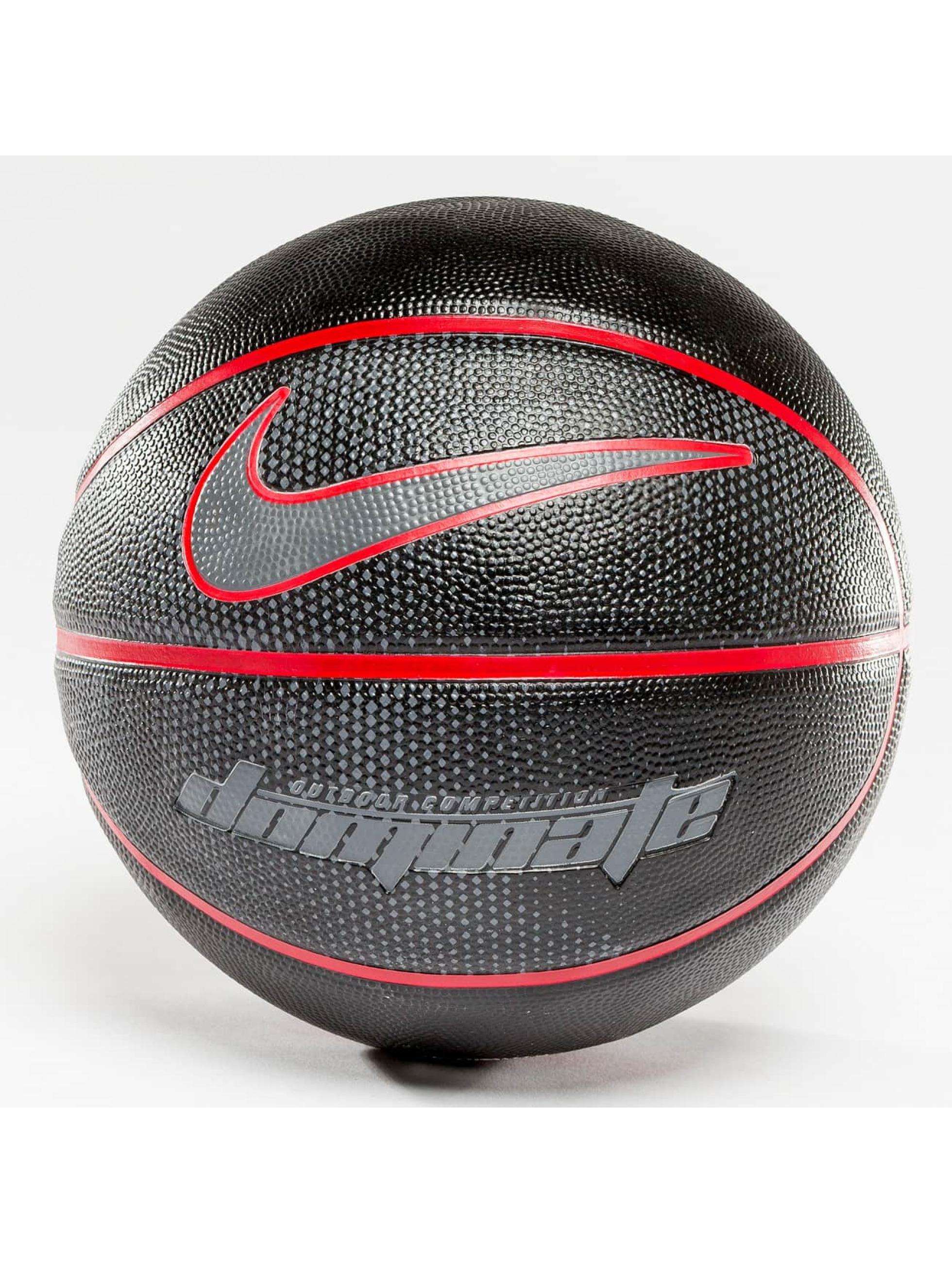 Nike Performance Männer,Frauen,Kinder Ball Dominate 8P in schwarz