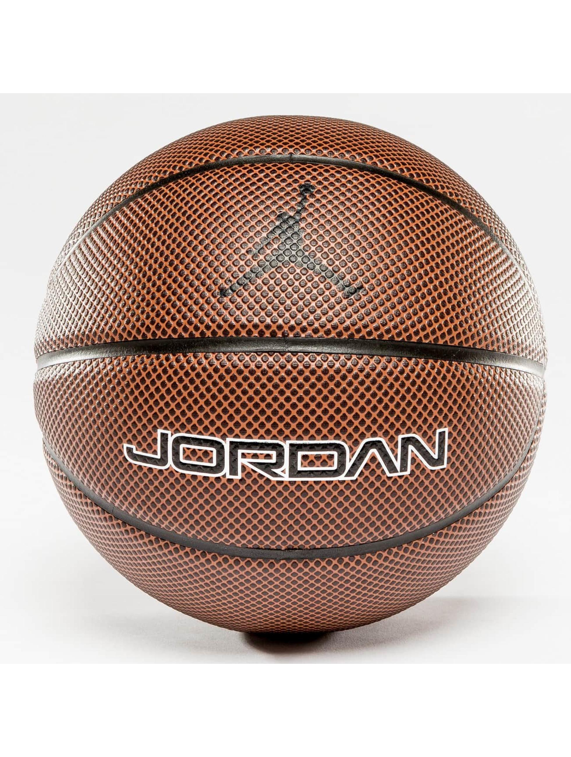 Jordan Männer,Frauen,Kinder Ball Legacy 8P in orange