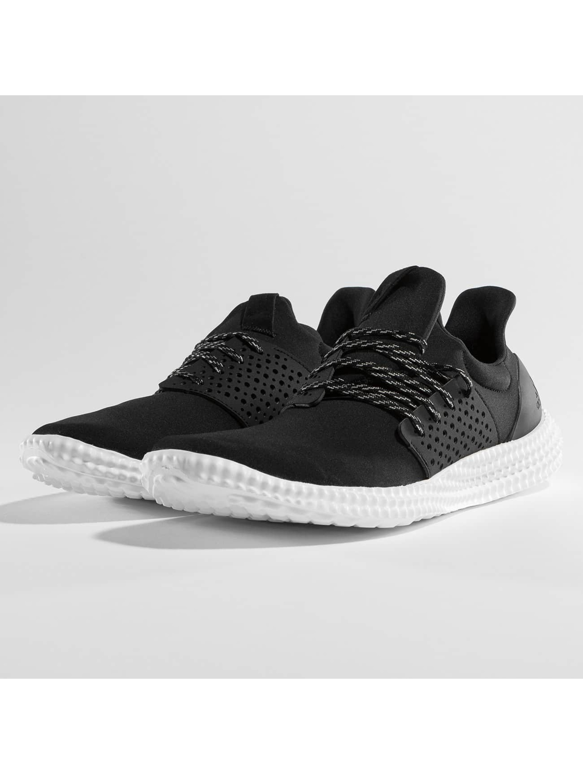 adidas Performance Männer Sneaker Athletics in schwarz