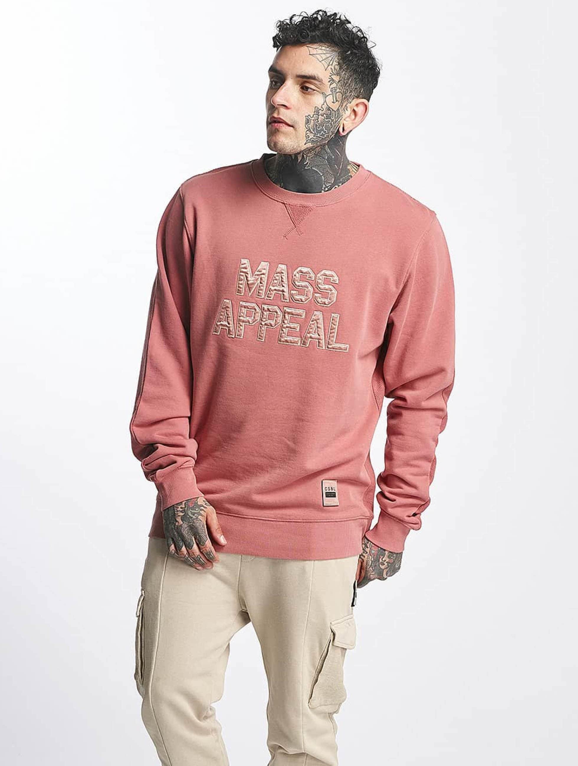 Cayler & Sons Männer Pullover CSBL Like Grass in rosa