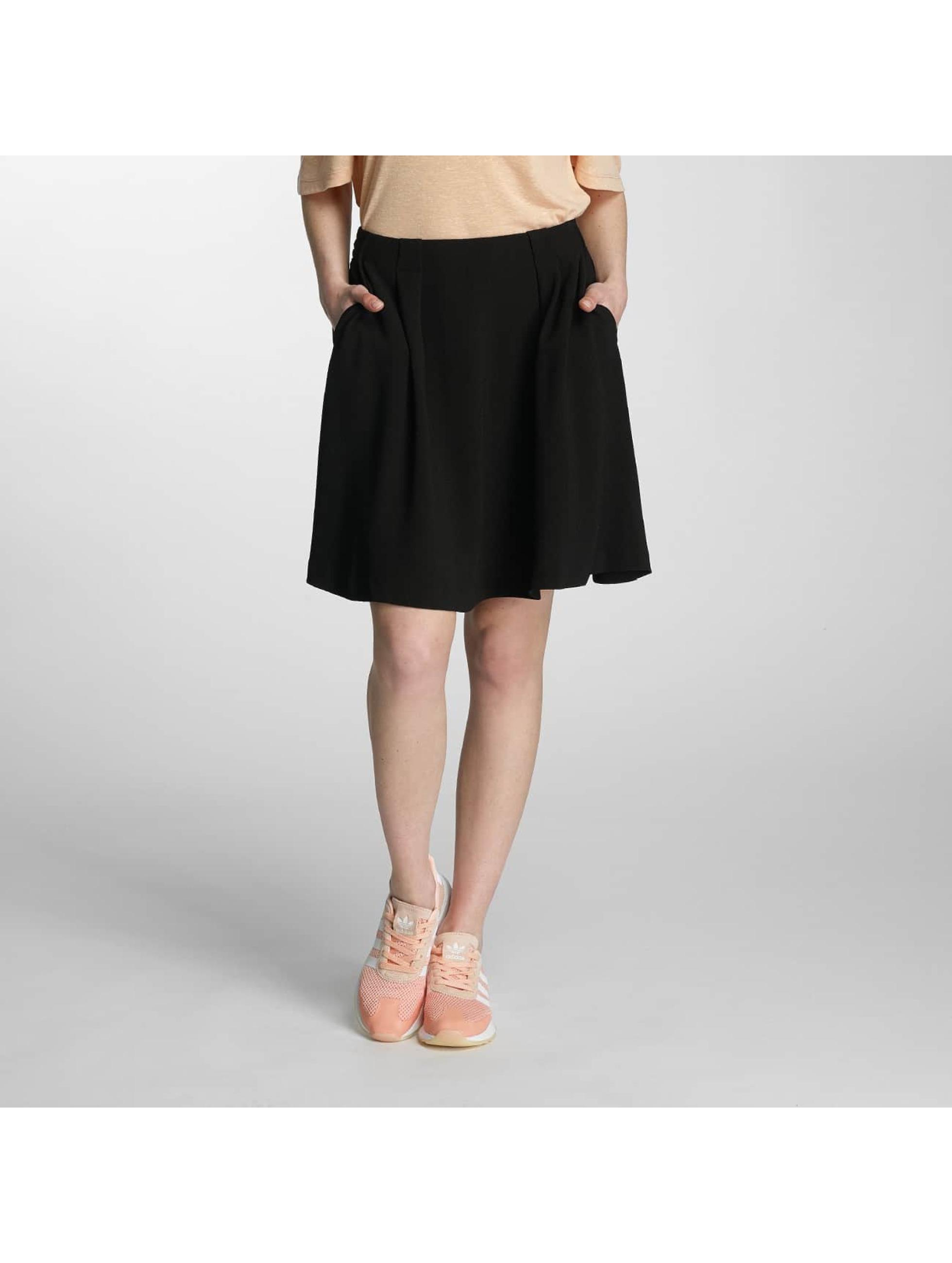 Vero Moda vmGoiacity Abk Skirt Black