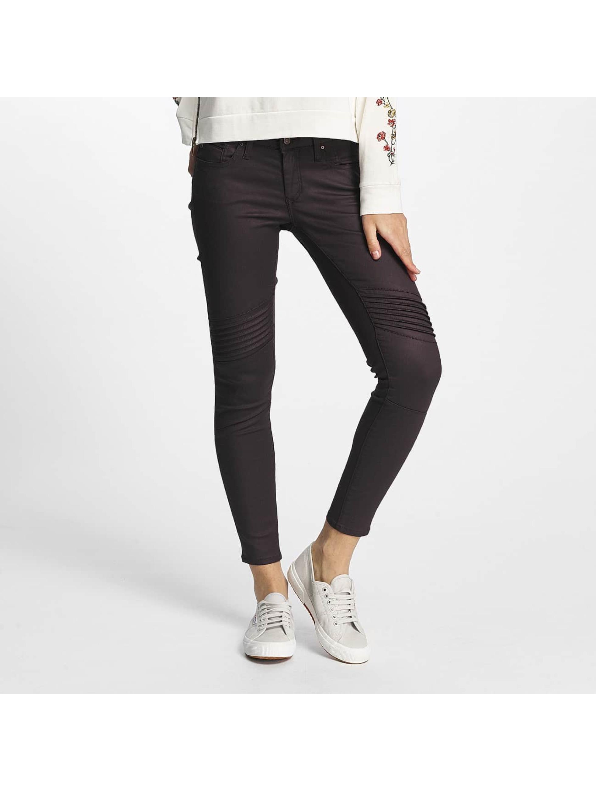 Mavi Jeans Frauen Cargohose Aura in rot