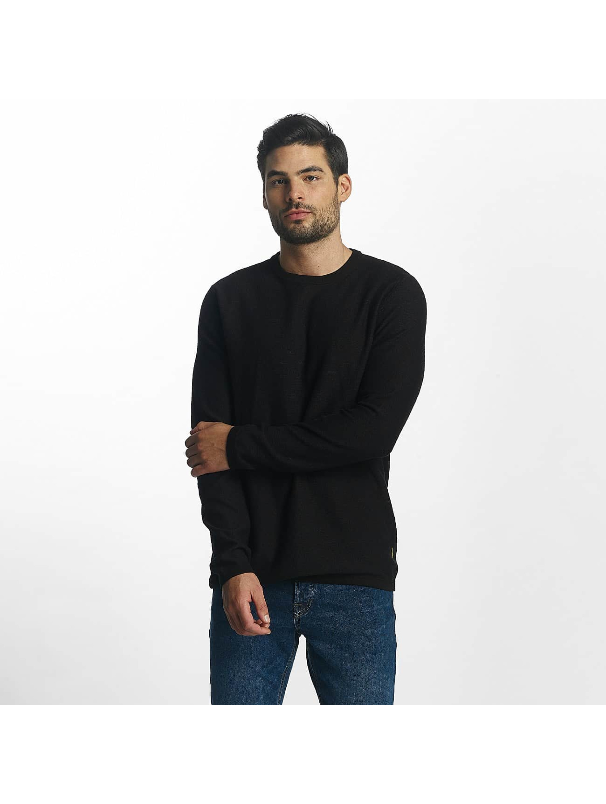 Jack & Jones Männer Pullover coMaize in blau