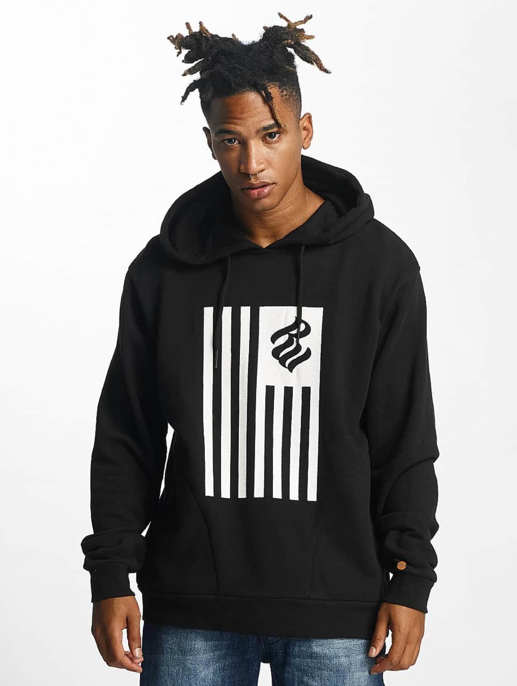 Rocawear / Hoodie Group in black L