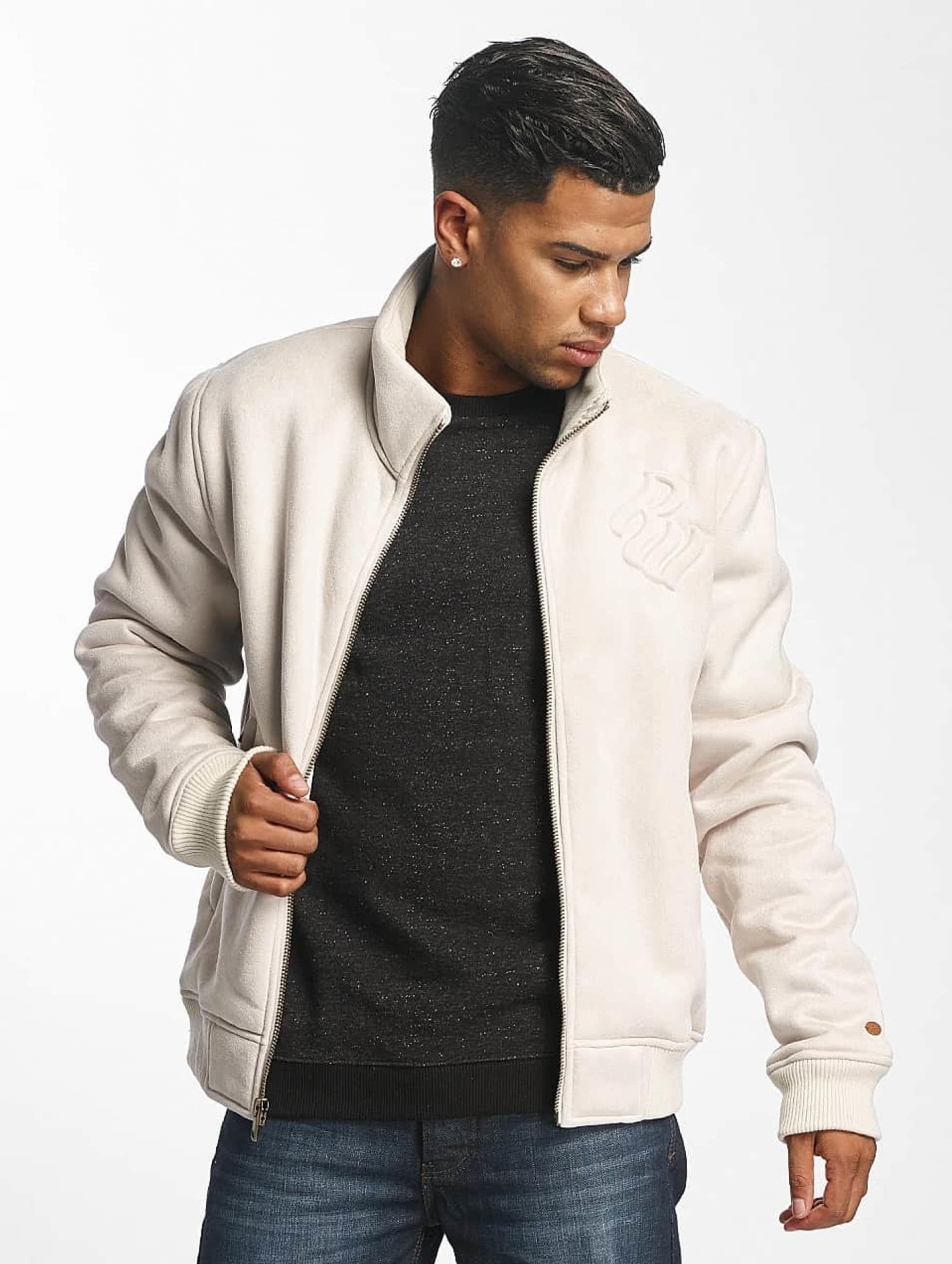 Rocawear / Lightweight Jacket Andrey in beige L