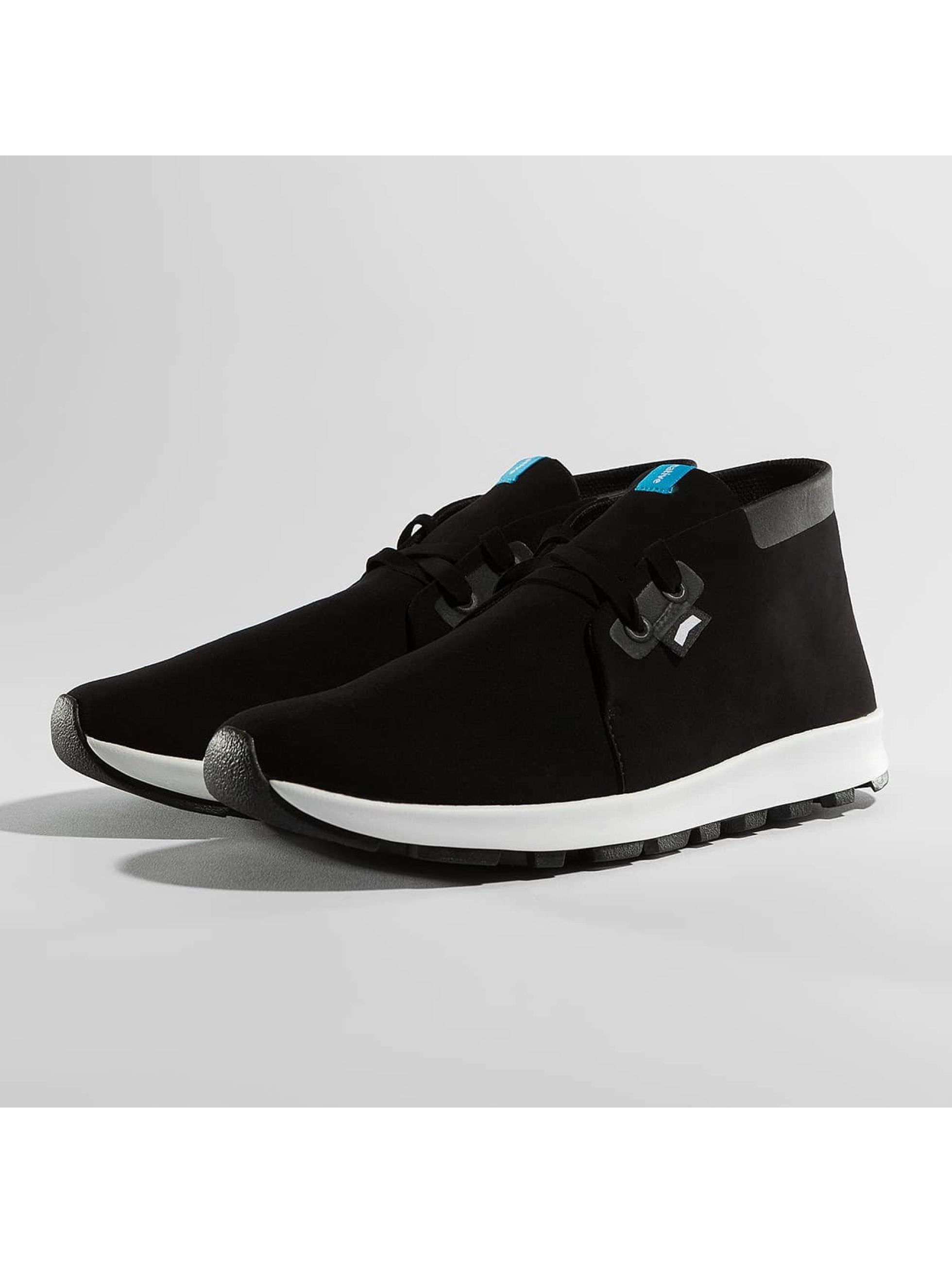 Native Männer Sneaker AP Chukka Hydro in schwarz