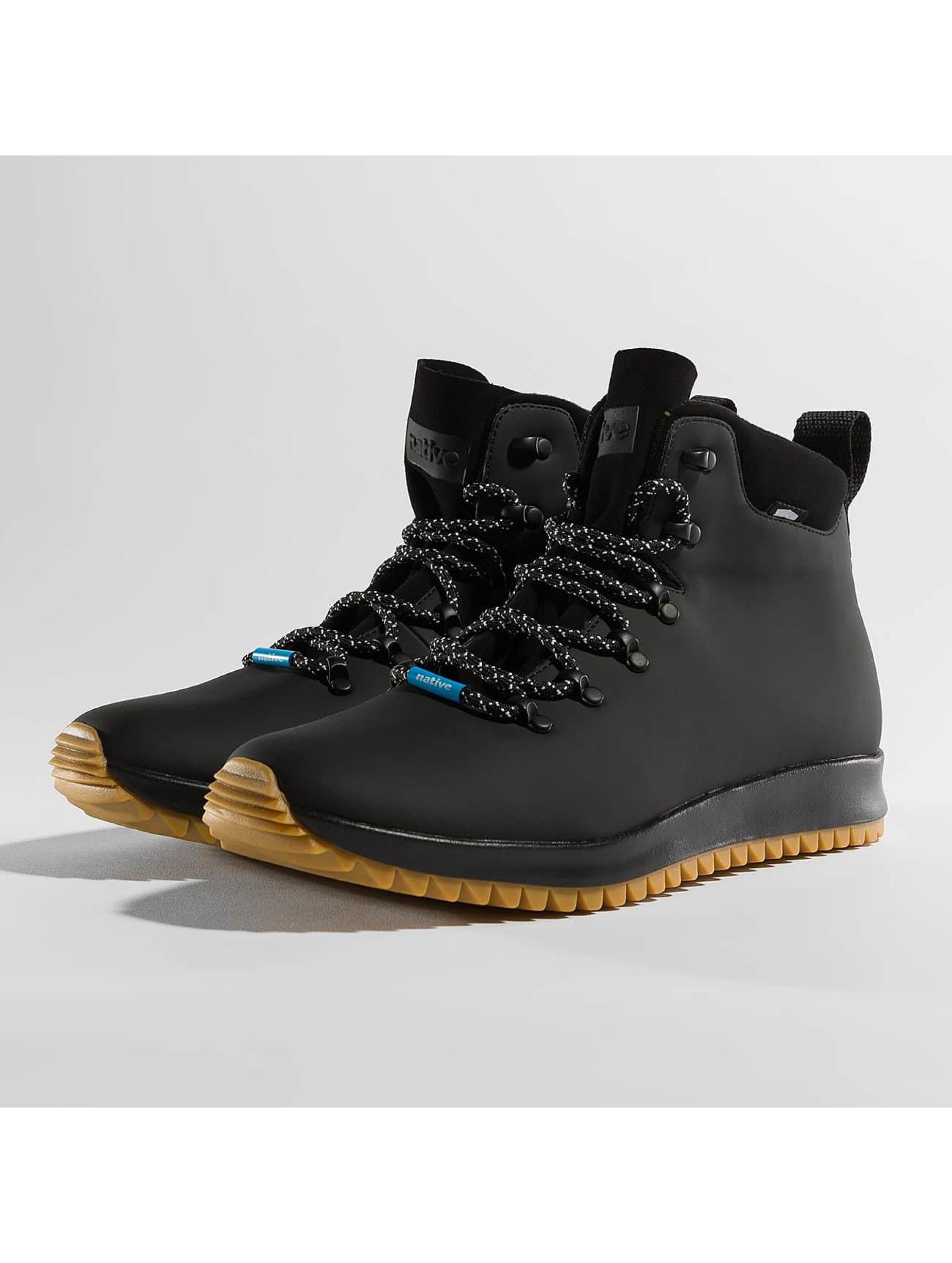 Native Männer,Frauen Boots AP Apex CT in schwarz