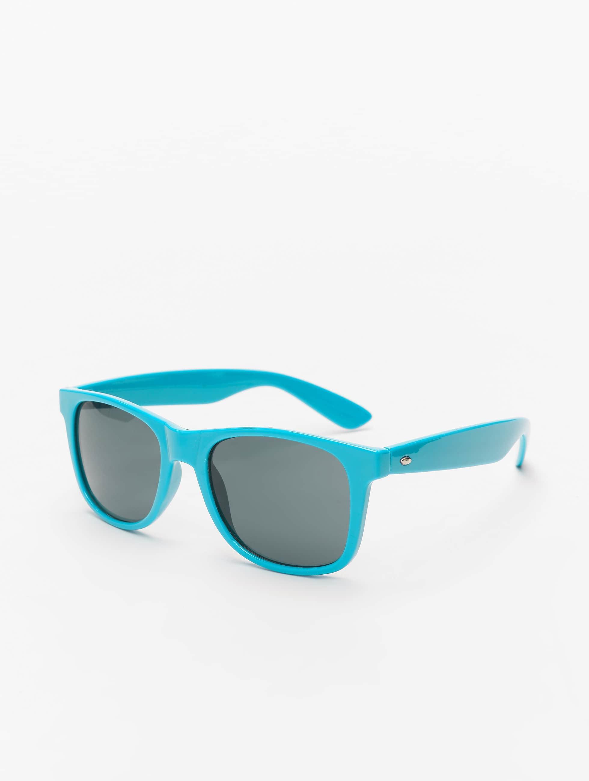 MSTRDS Männer,Frauen Sonnenbrille Groove Shades in türkis